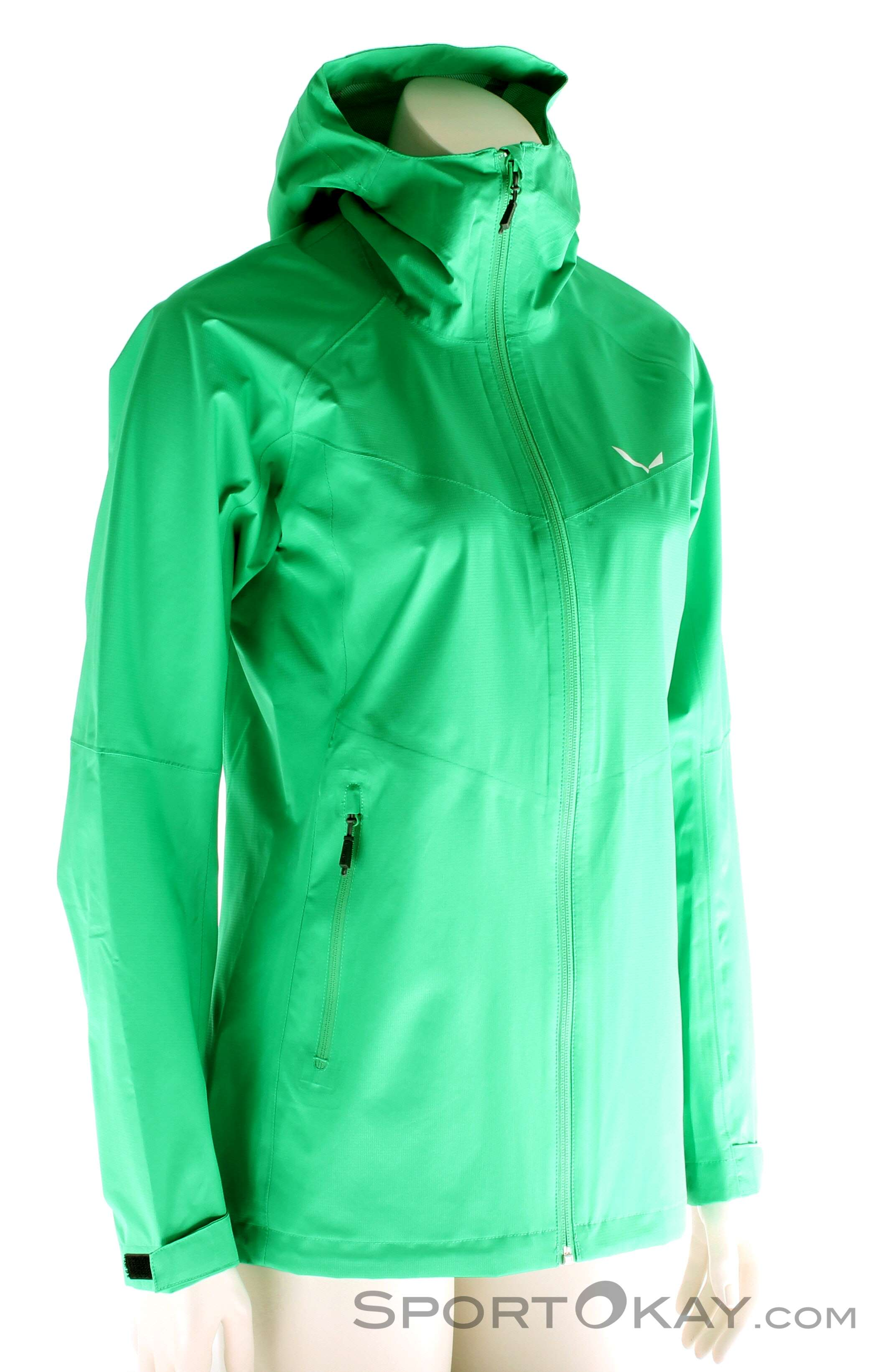 Aqua Ptx Jacket 3 Puez Womens Salewa Outdoor thxBsQrdCo