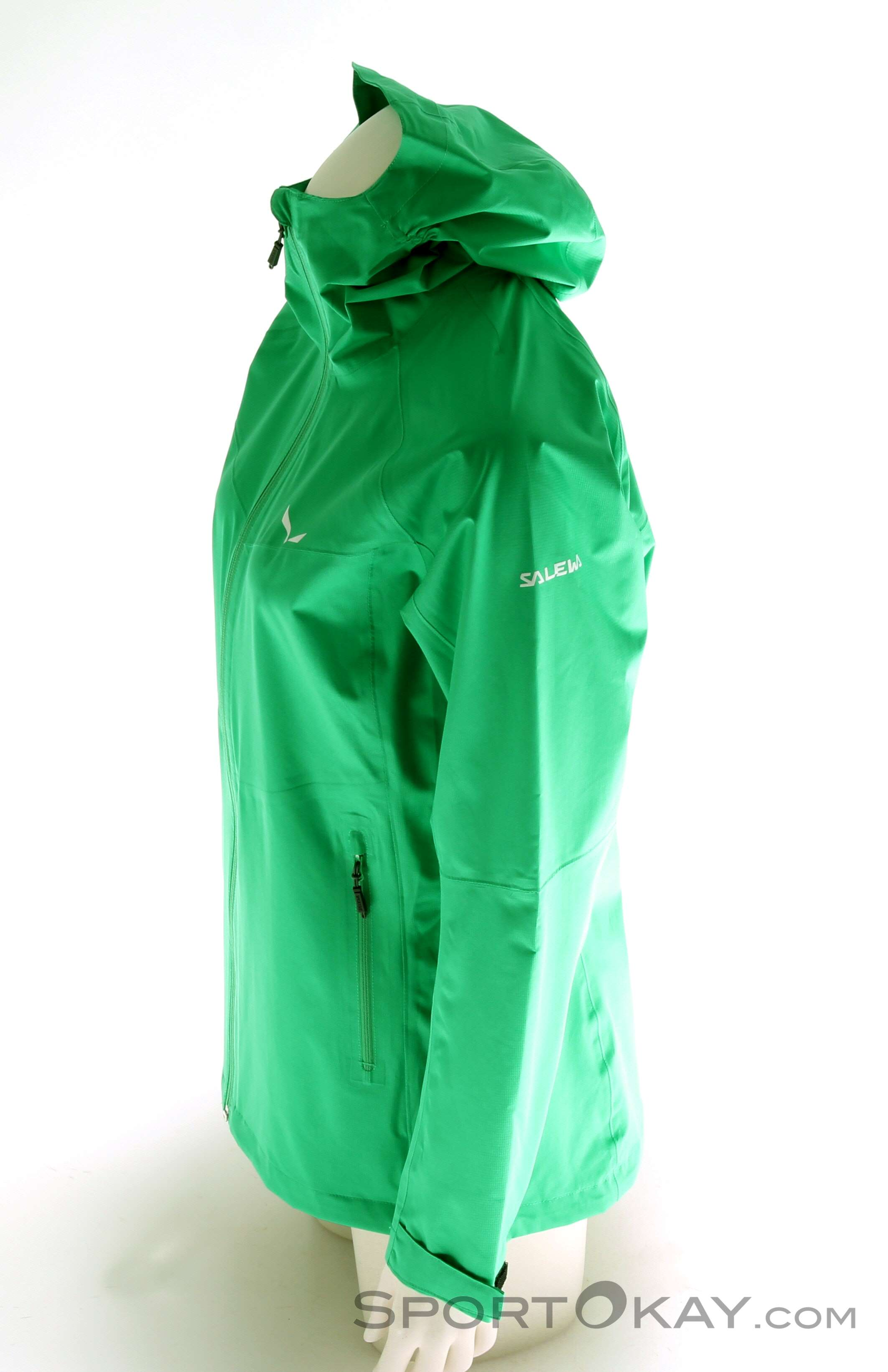 Salewa Salewa Puez Aqua 3 PTX Jacket Womens Outdoor Jacket