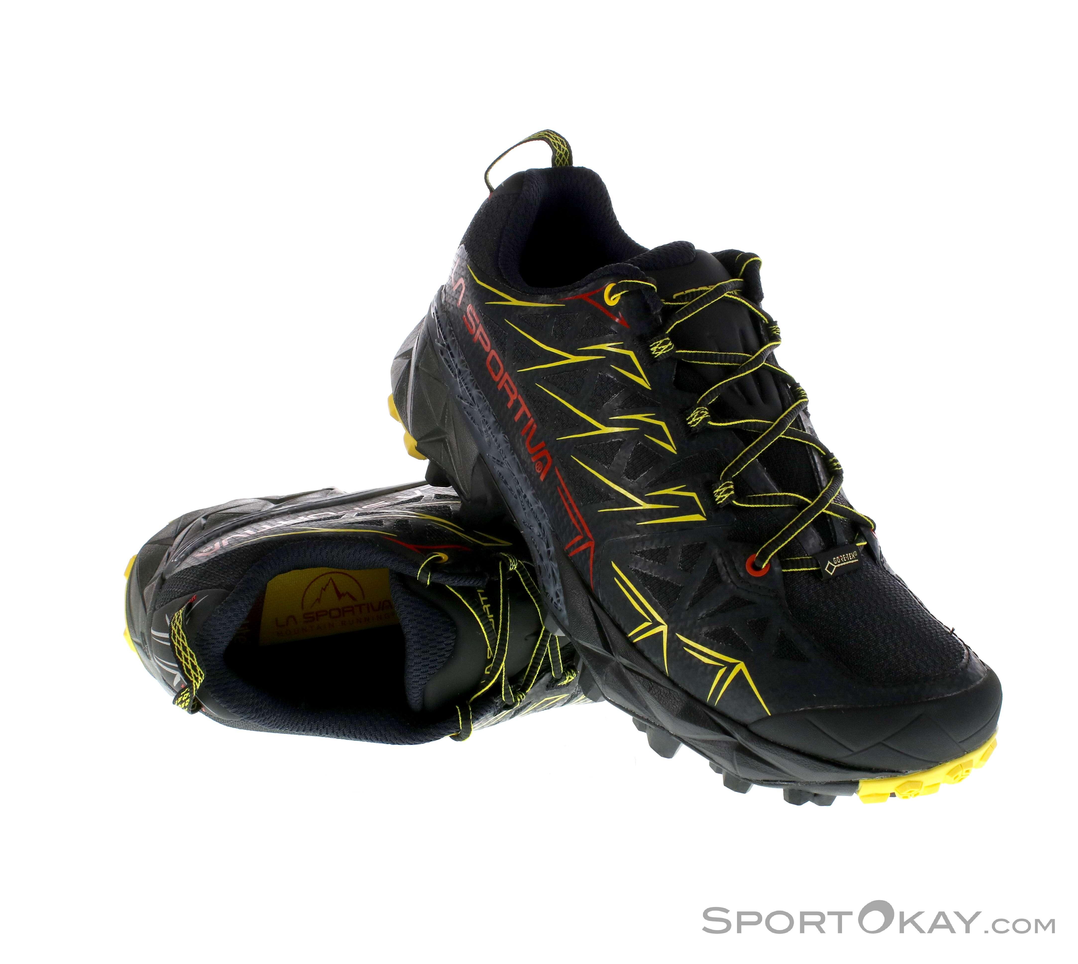 Sportiva Gore Akyra Da Uomo Trail Scarpe Tex La Gtx Running Pq7pwdqUx