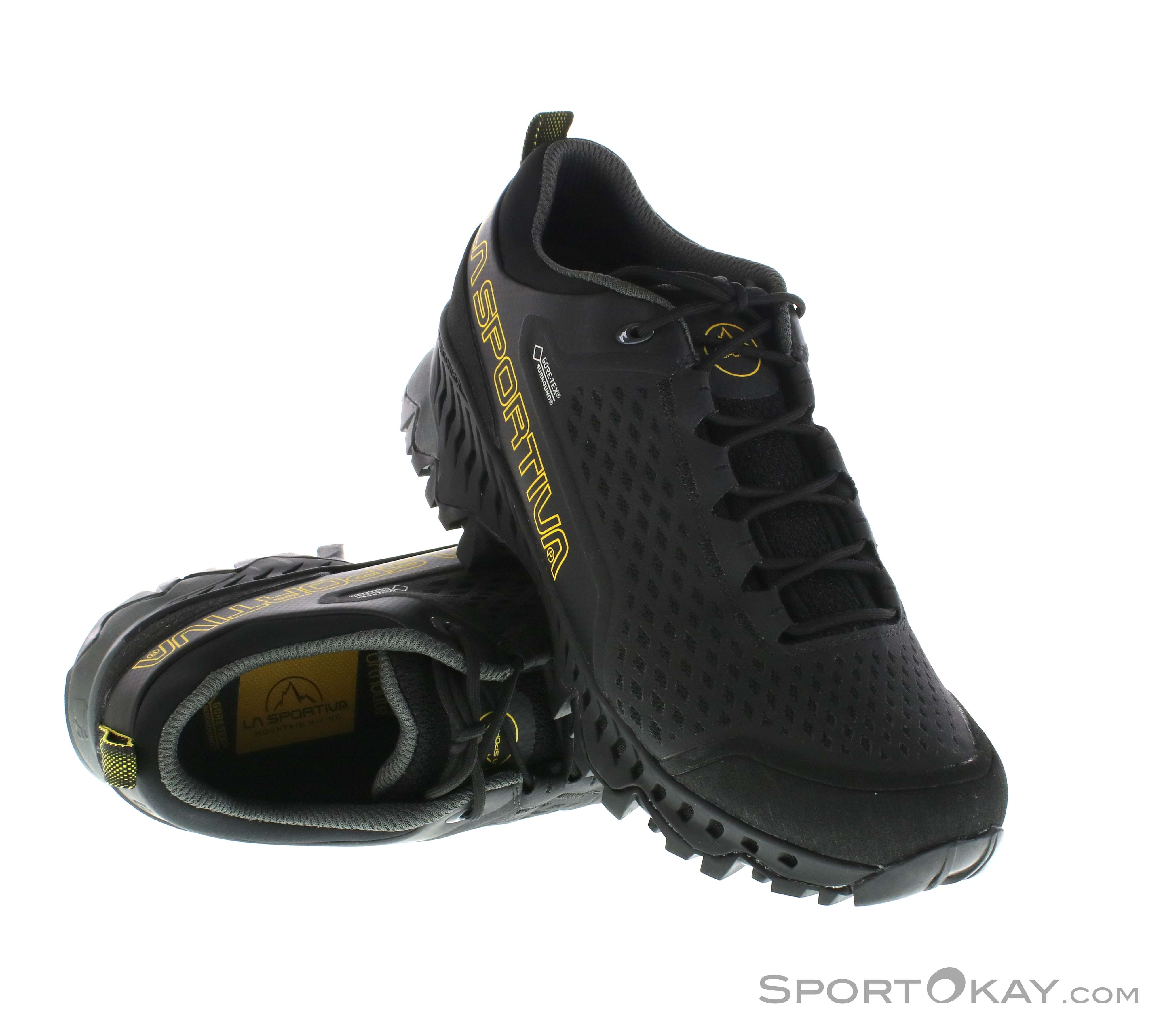 5575656c9ee La Sportiva La Sportiva Spire GTX Surround Mens Trekking Shoes GoreTex