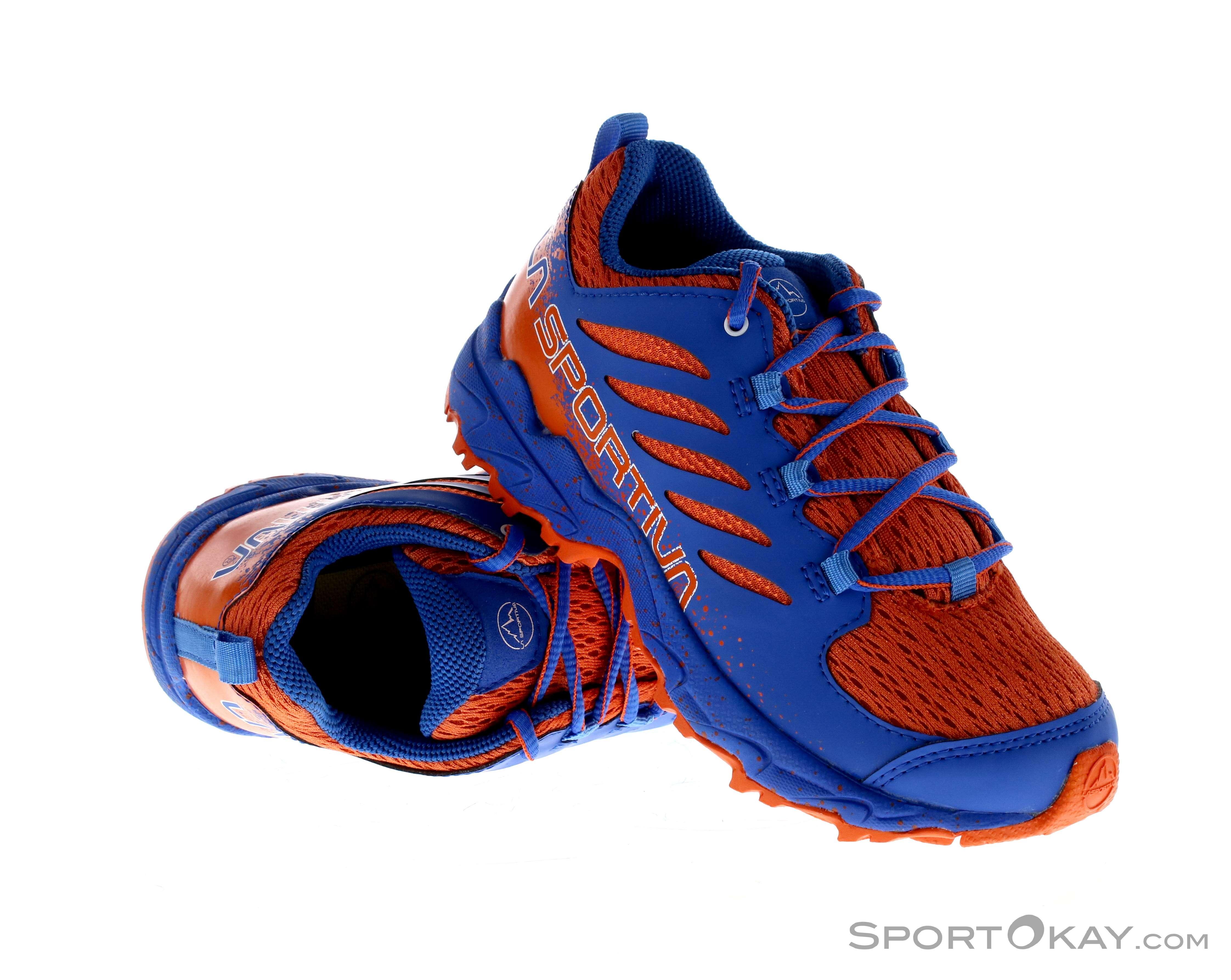 Scarpe da trail running La Sportiva: Quali scegliere