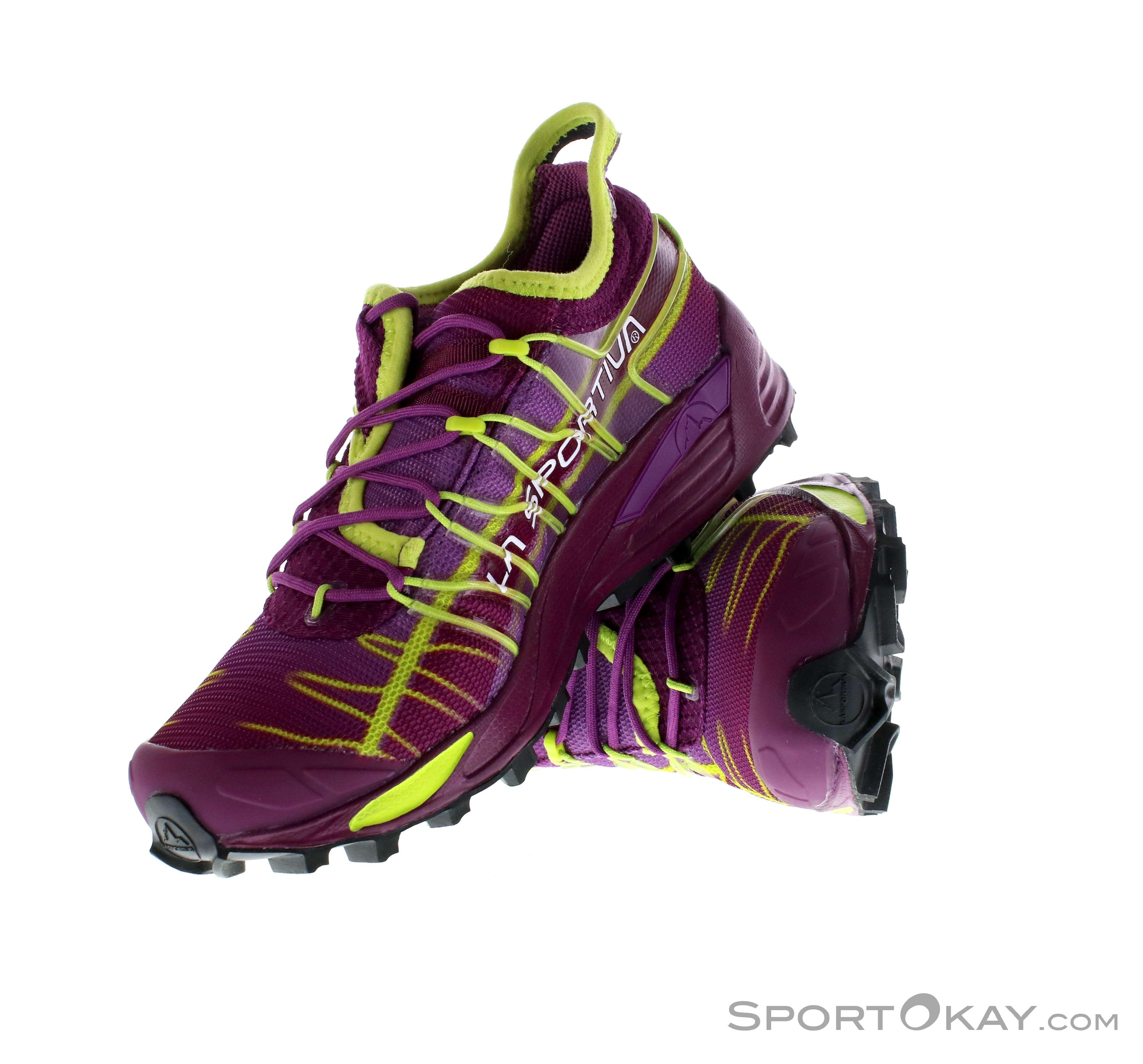 cerca le ultime piuttosto fico dettagliare La Sportiva La Sportiva Mutant Donna Scarpe da Trail Running