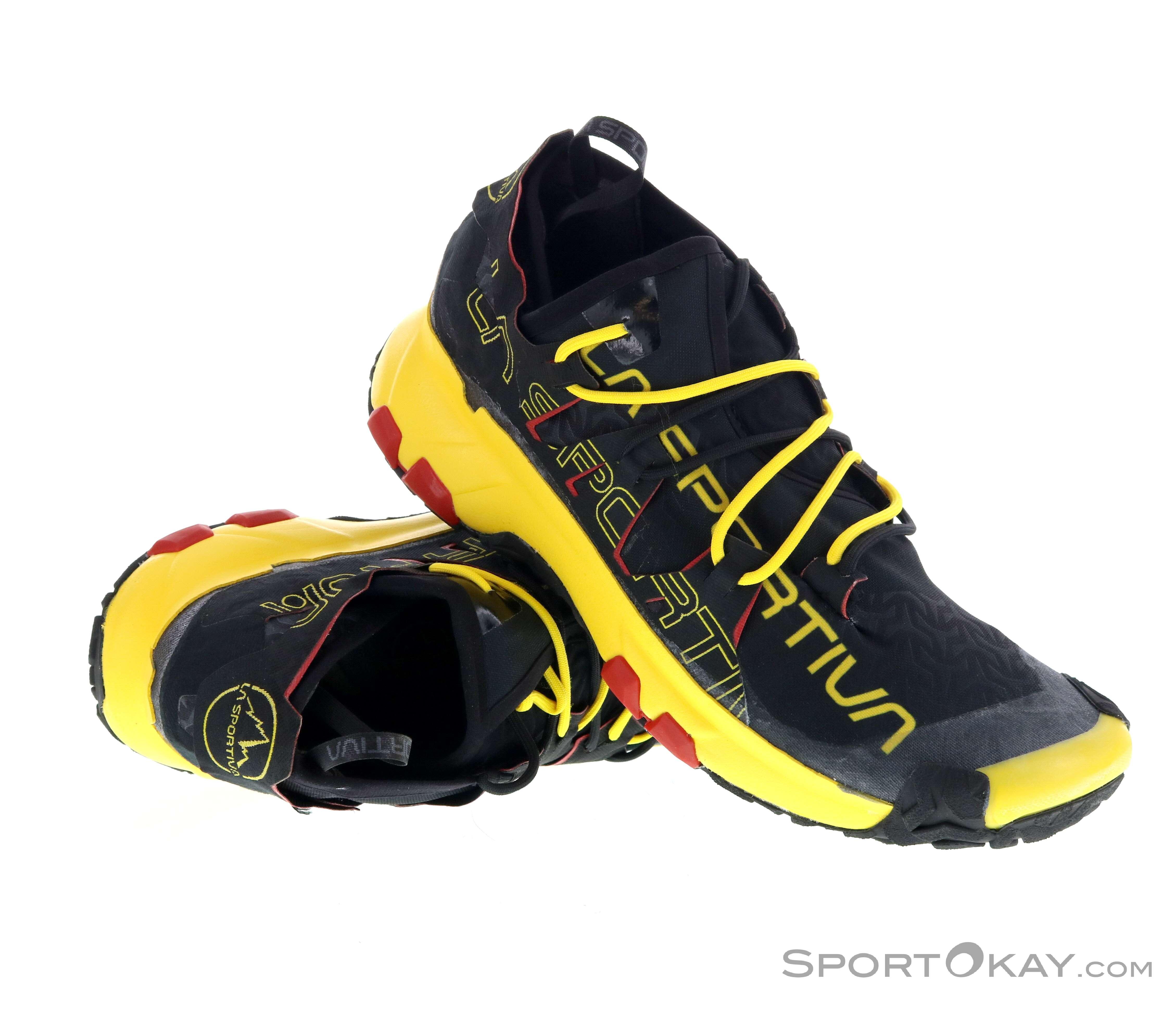 la sportiva trail runners