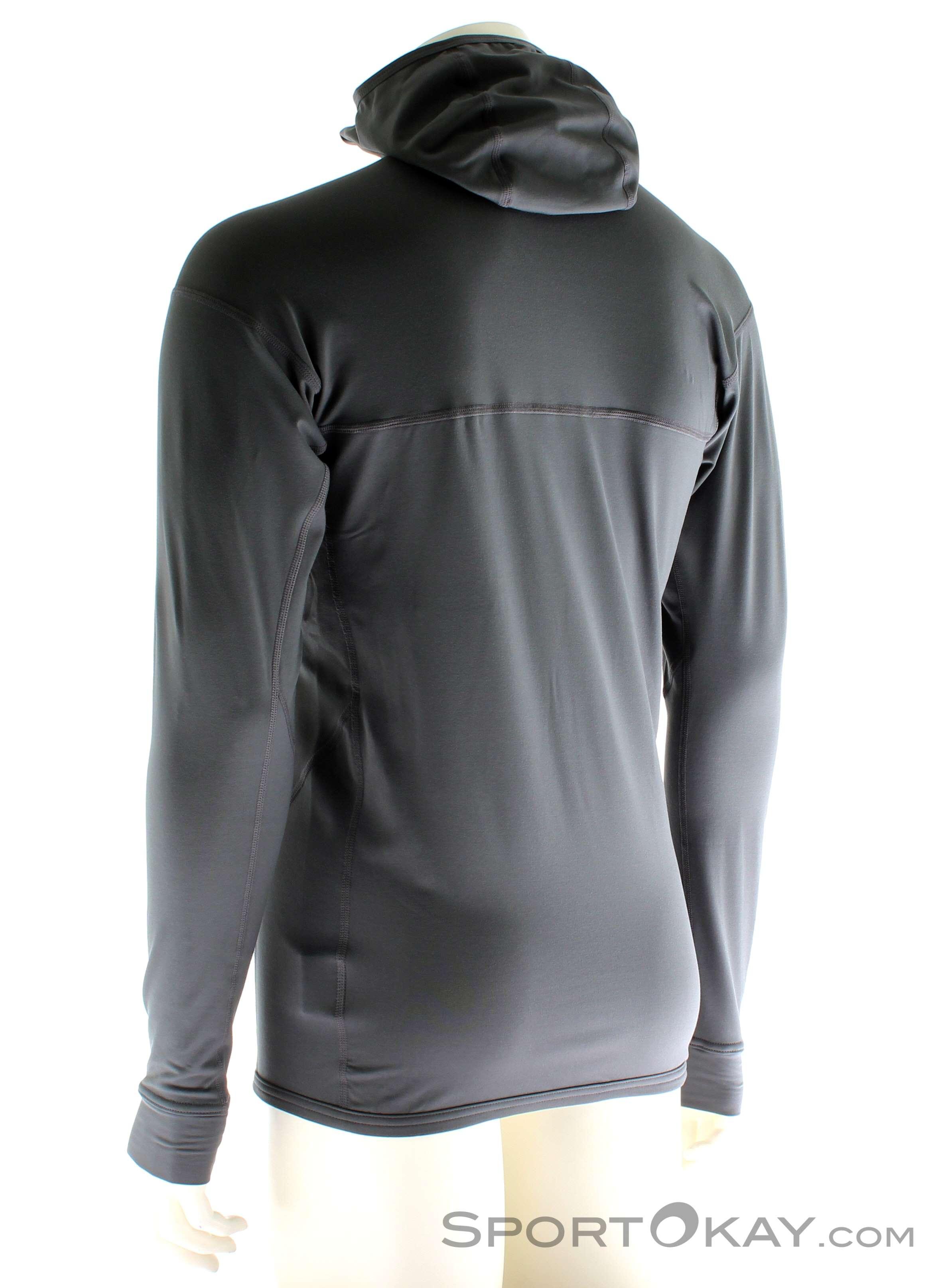 Hood Maglie Outdoor Maglia Abbigliamento Haglöfs Lithe Uomo 1wxz5BR8