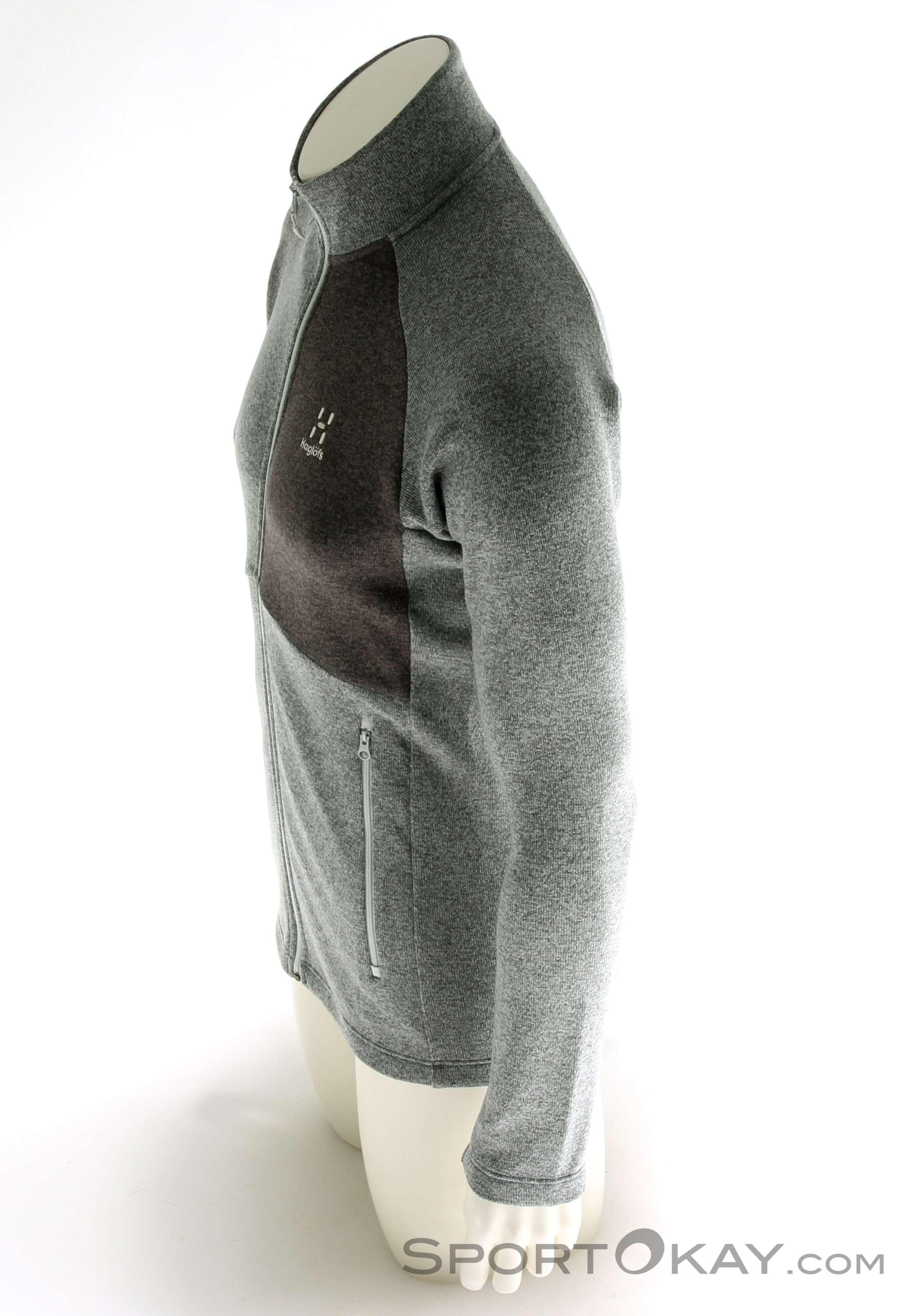 Maglia Outdoor Nimble Haglöfs Abbigliamento Maglie Jacket Uomo nwFTPPq0t