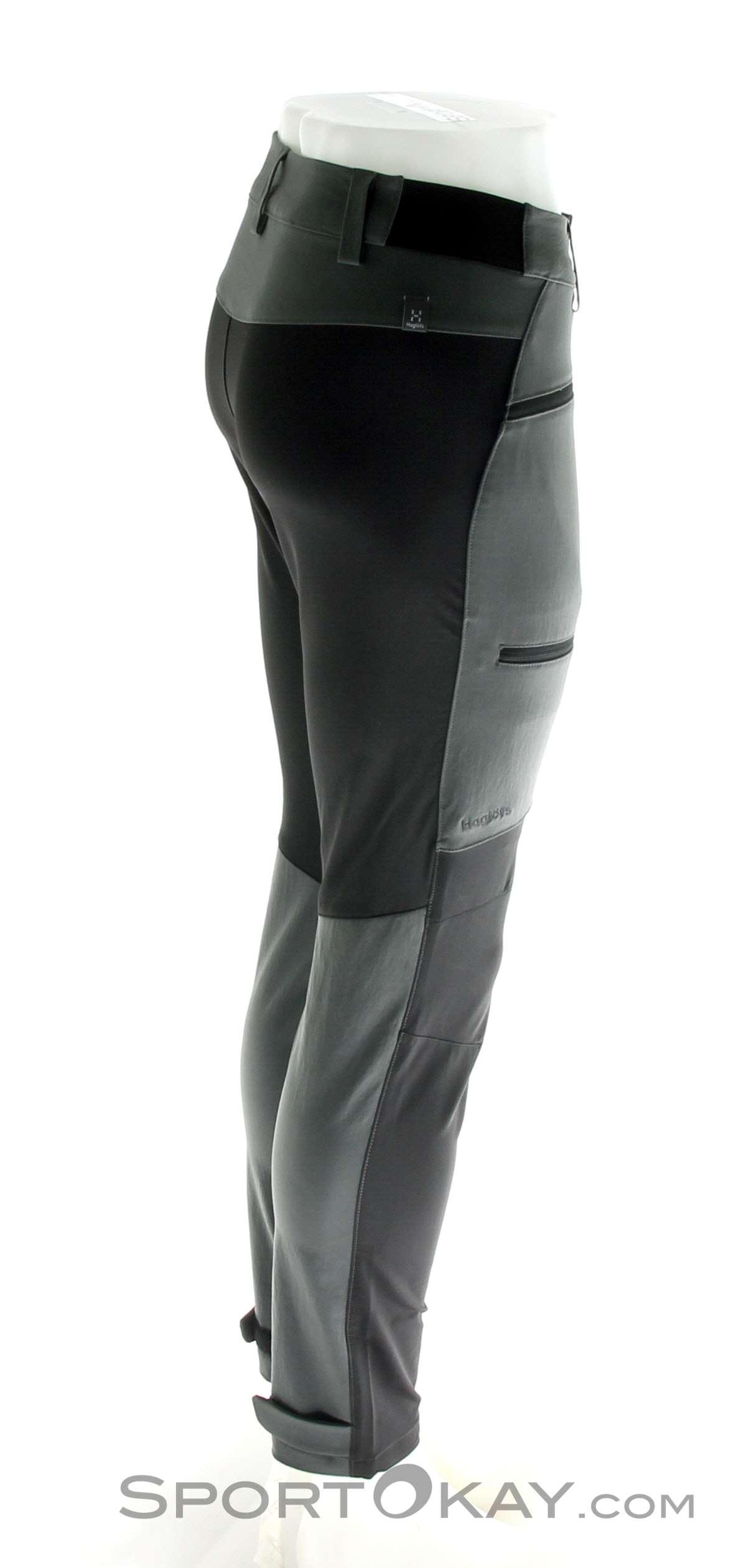 Outdoor Flex Pantaloni Rugged Uomo Pant Haglöfs Pantloni wSn7q851