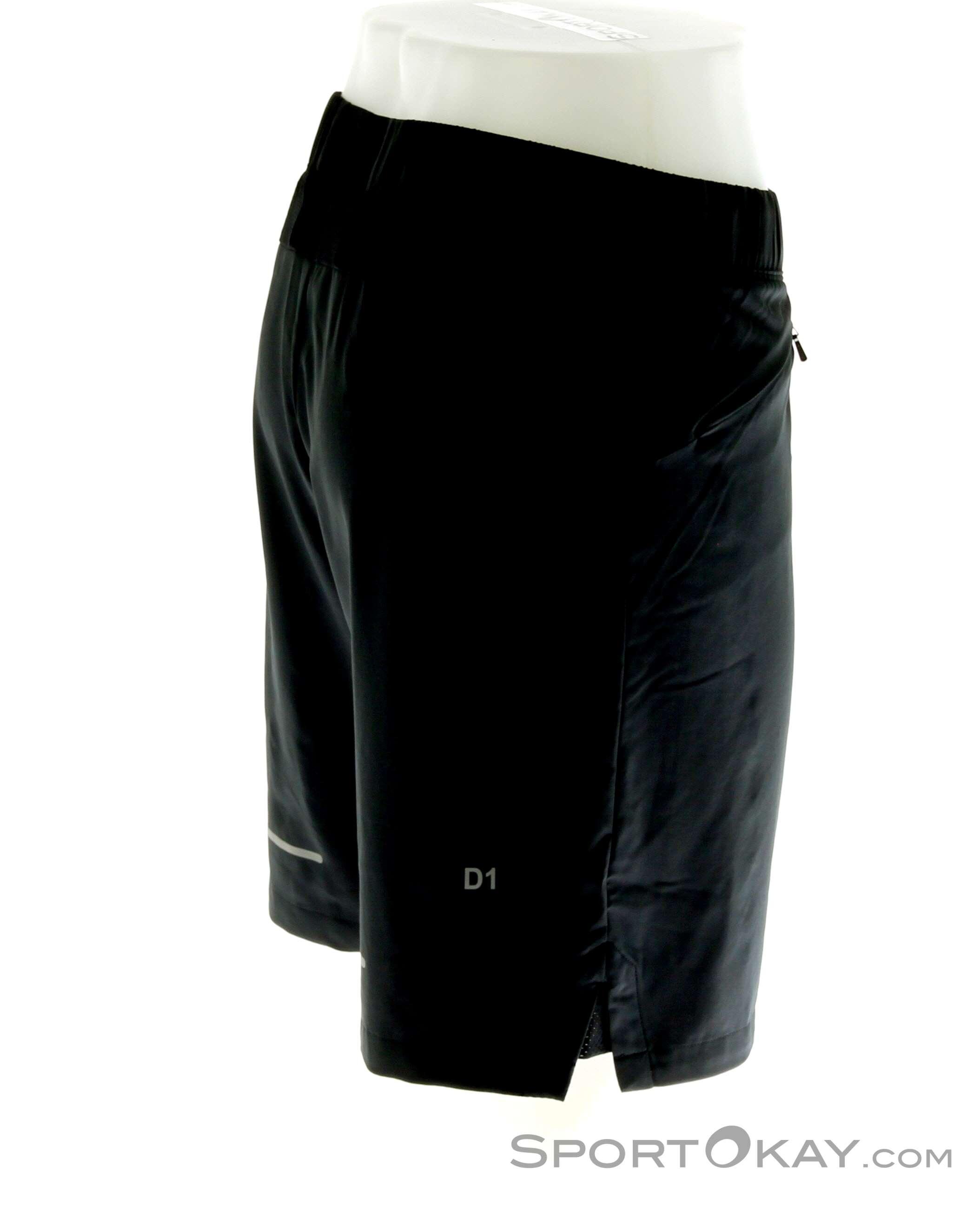 05b6c1e4b0 Asics 2-N-1 7 in Short Uomo Pantaloni da Corsa - Pantaloni ...
