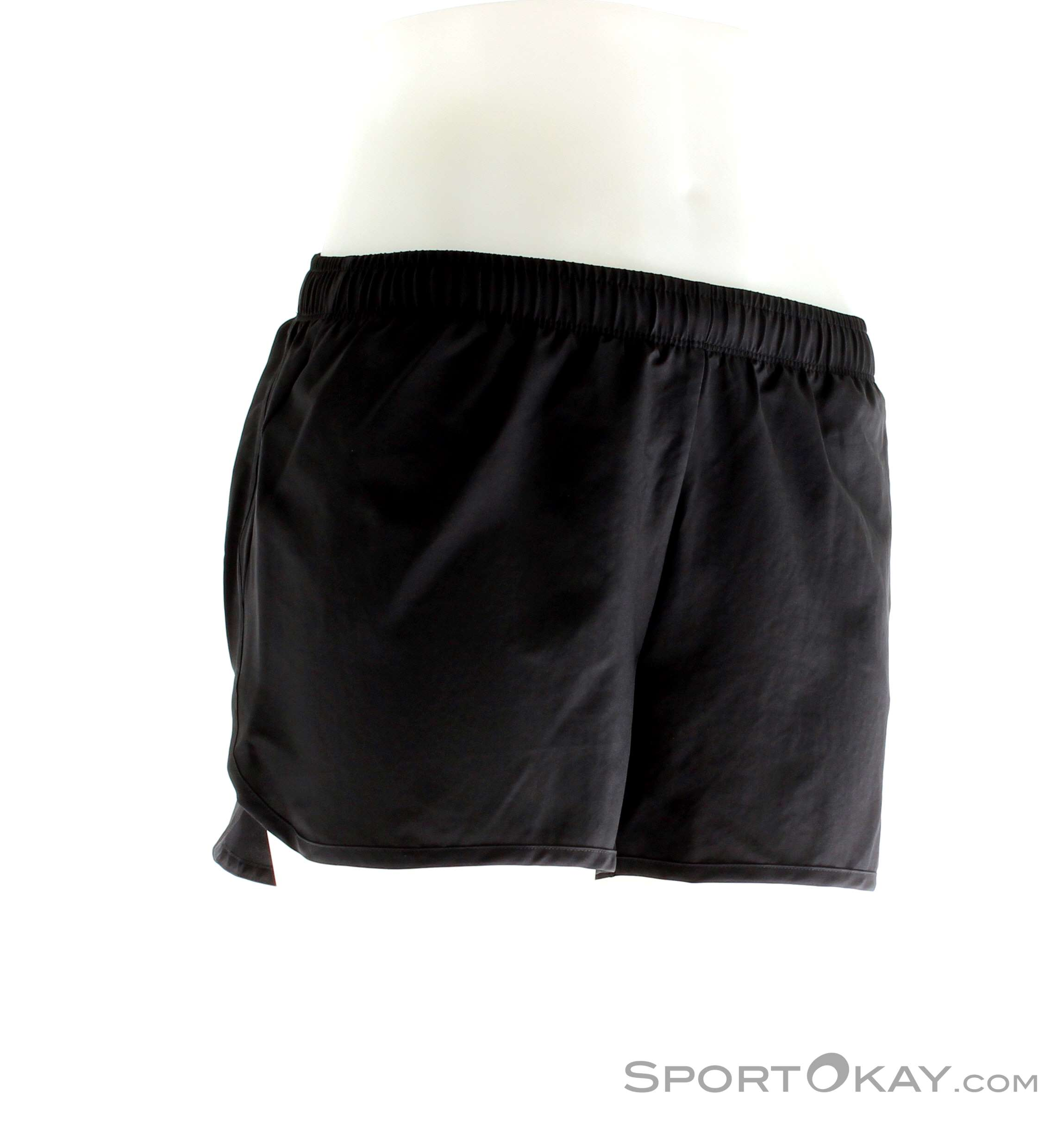 Asics 3.5IN Short Woven Womens Running Shorts Pants