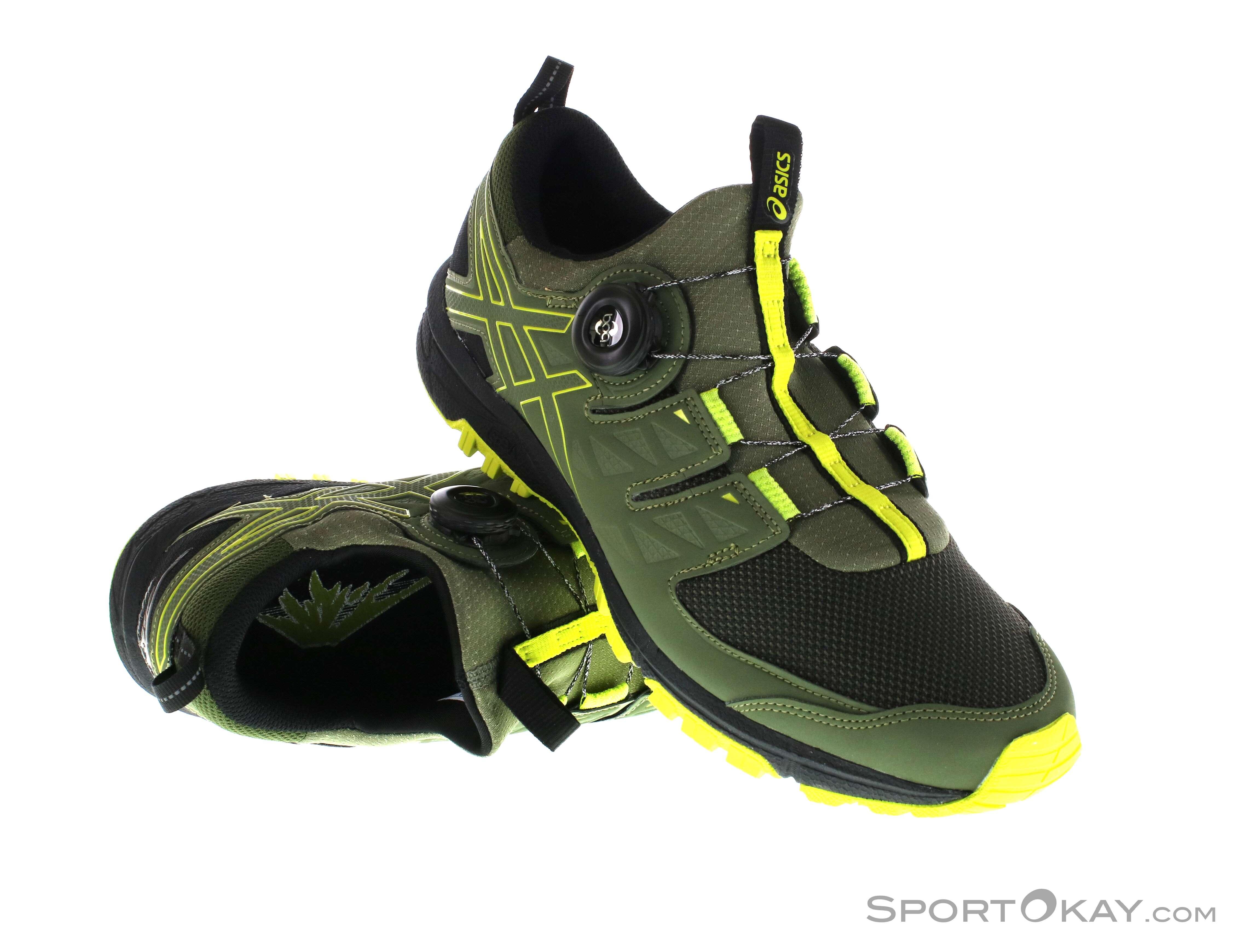 asics uomo scarpe gel