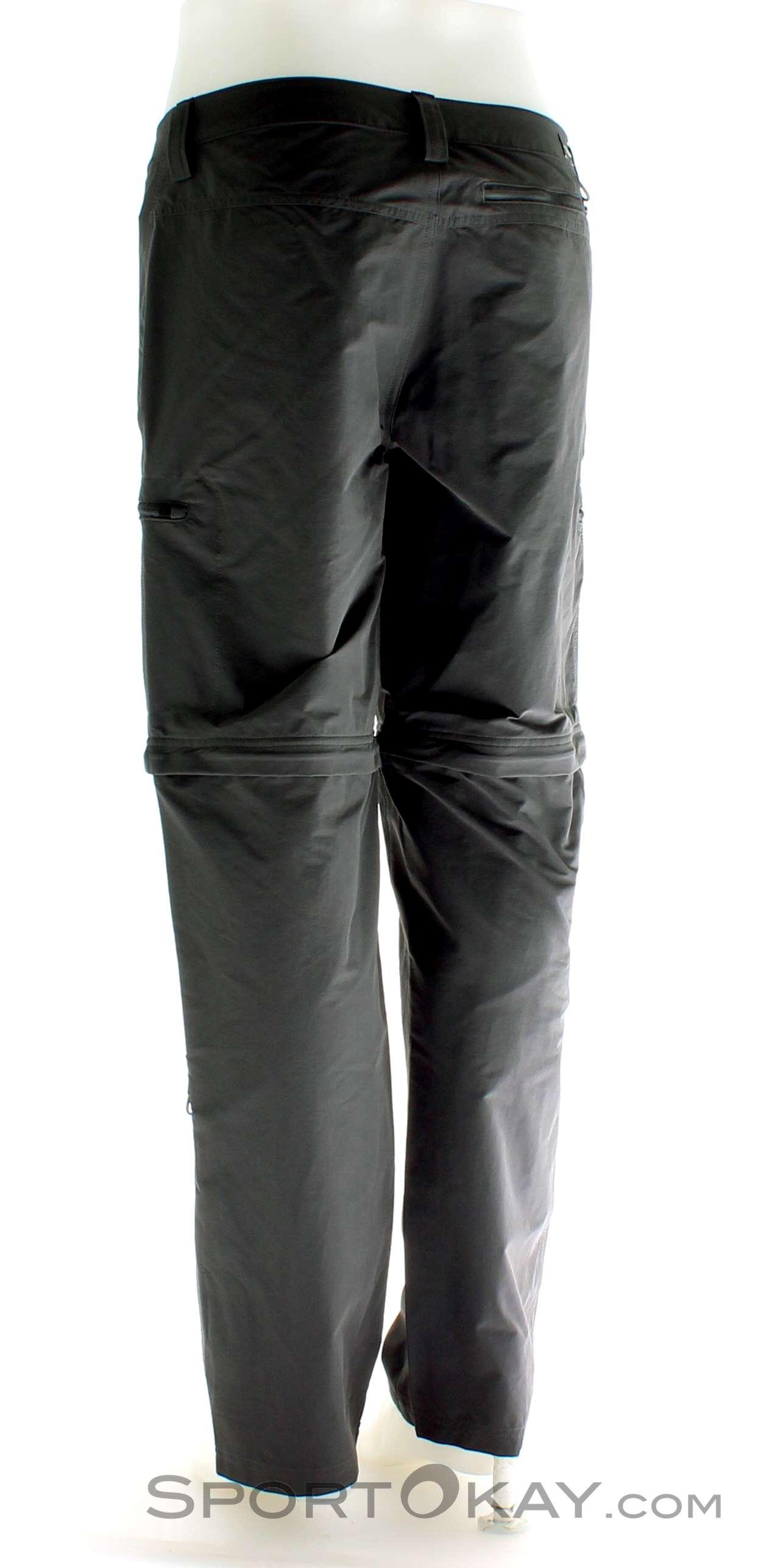 North Uomo Face Convertible Exploration Pantaloni The ZwqRUcPdZH