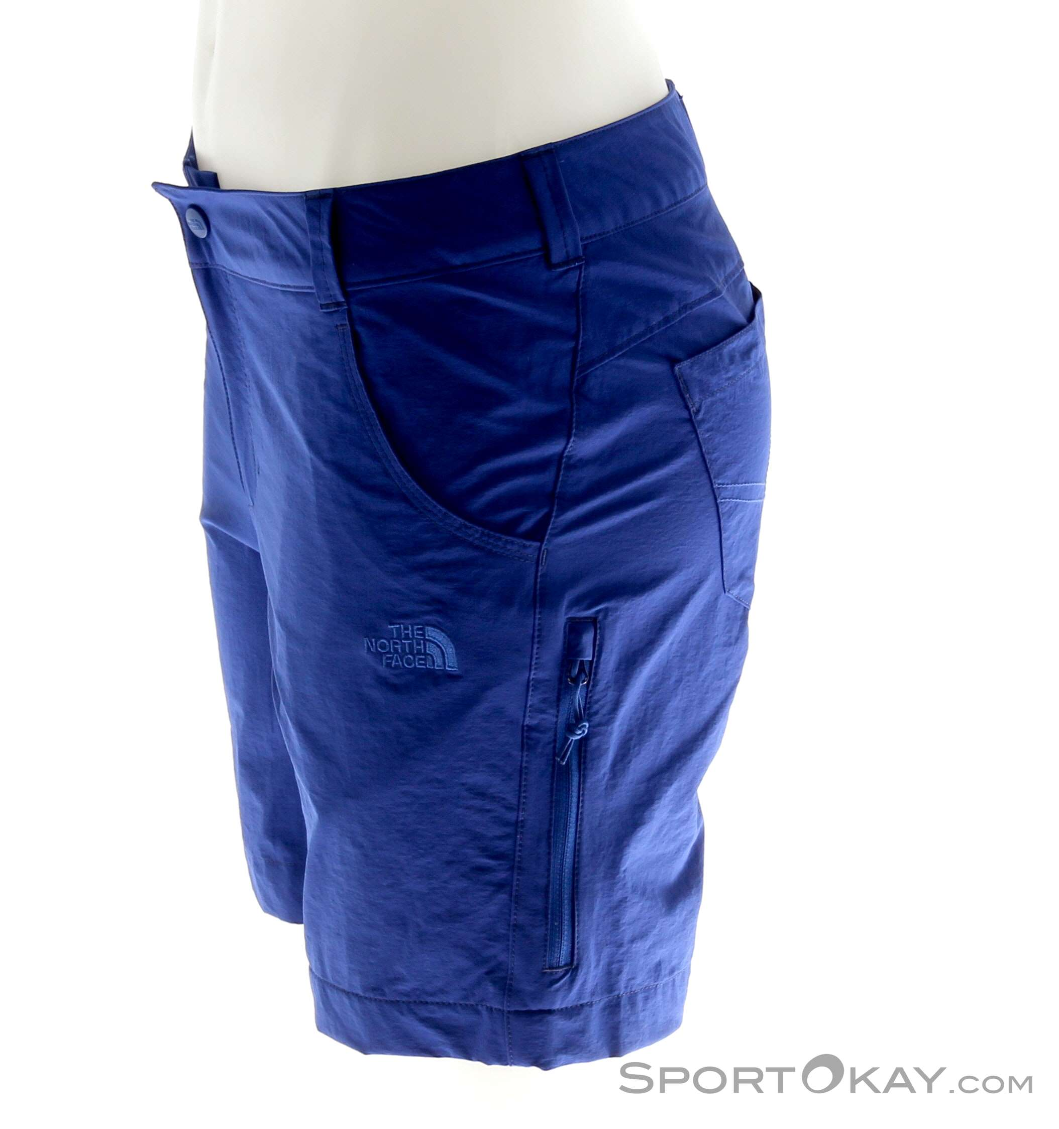 The North Face The North Face Exploration Short Damen Outdoorhose