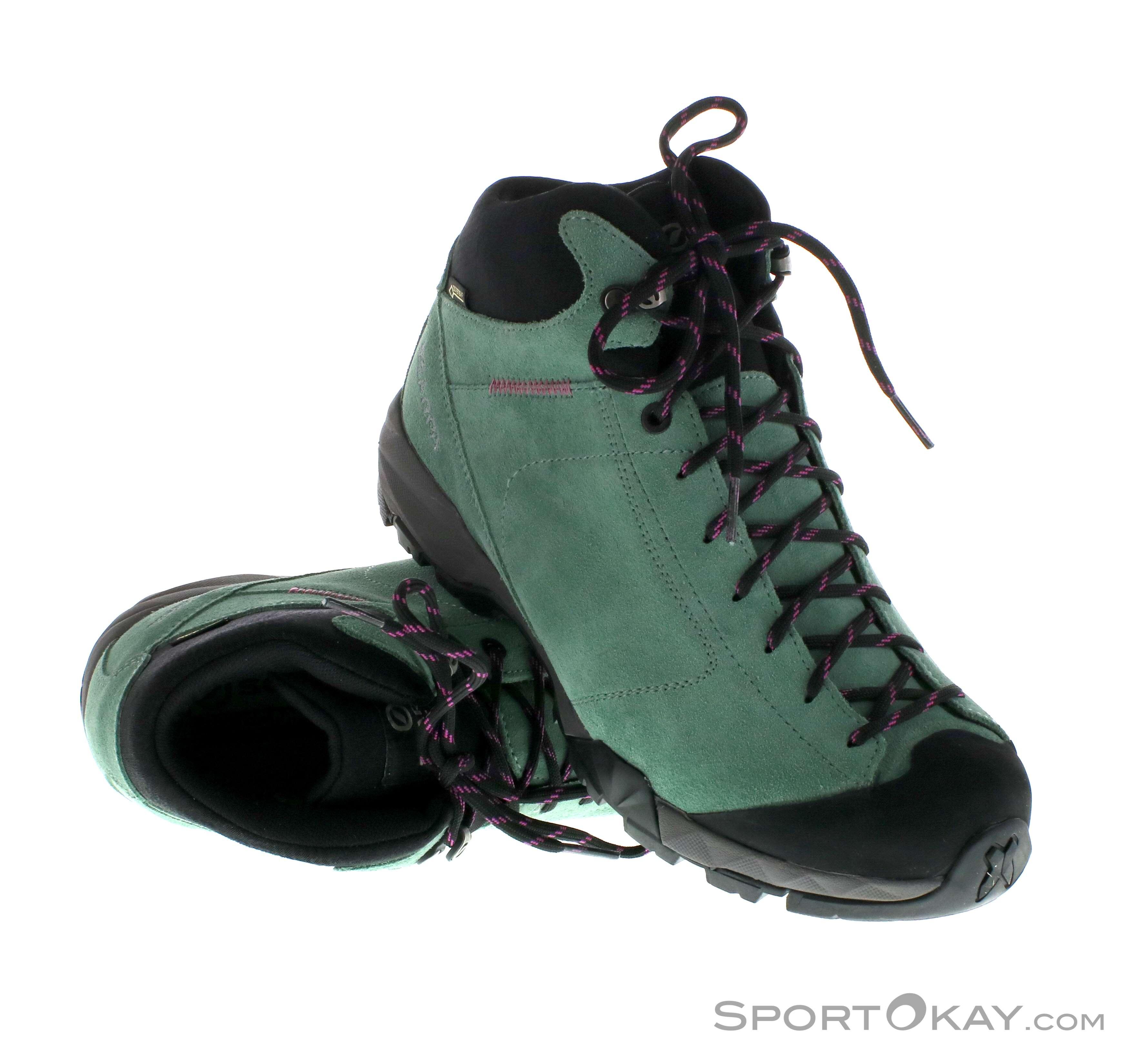enorme sconto f33c9 99e0c Scarpa Scarpa Mojito Hike GTX Donna Scarpe da Trekking Gore-Tex