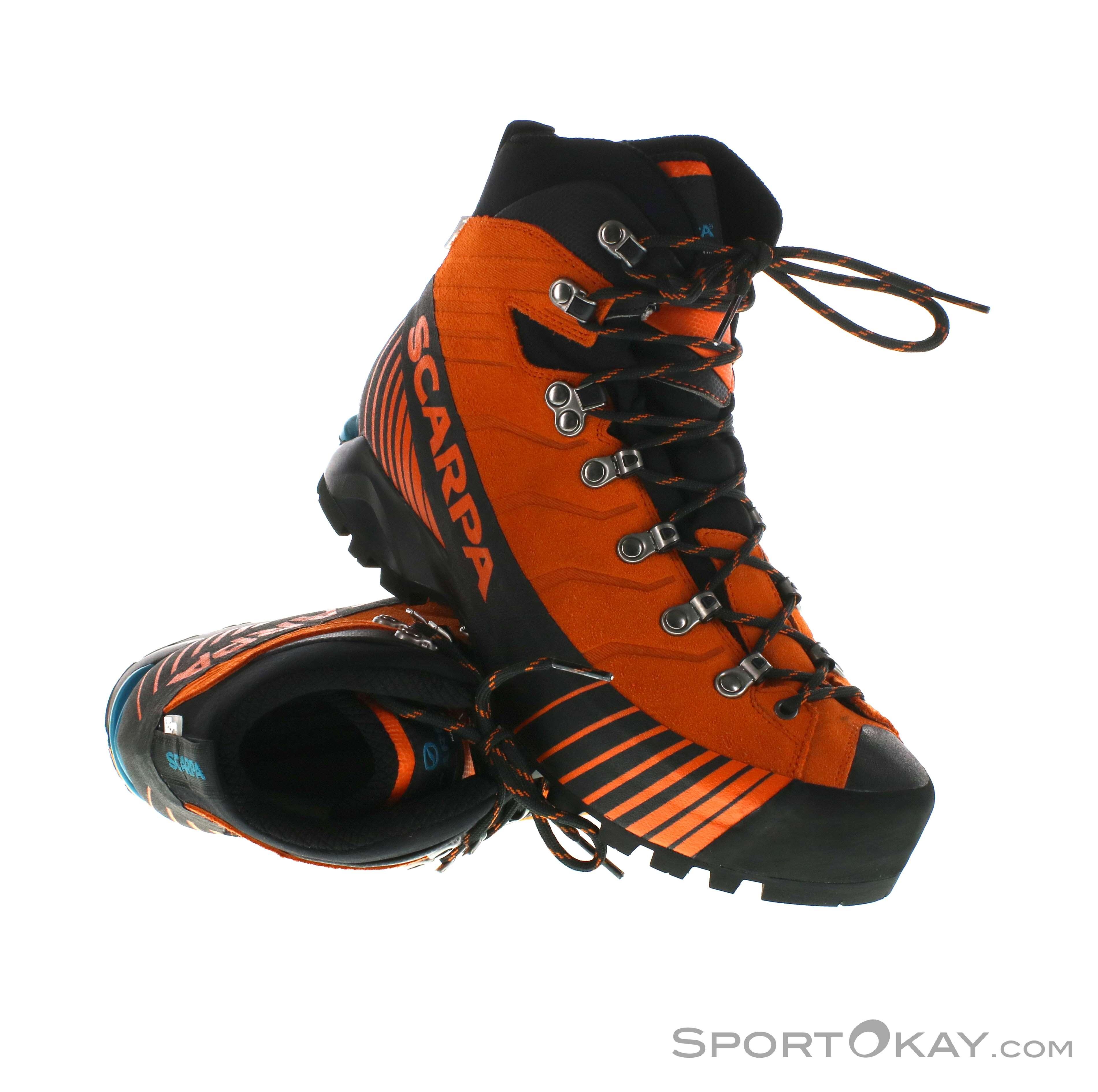 più economico alta moda selezione speciale di Scarpa Scarpa Ribelle OD Uomo Scarpe da Montagna