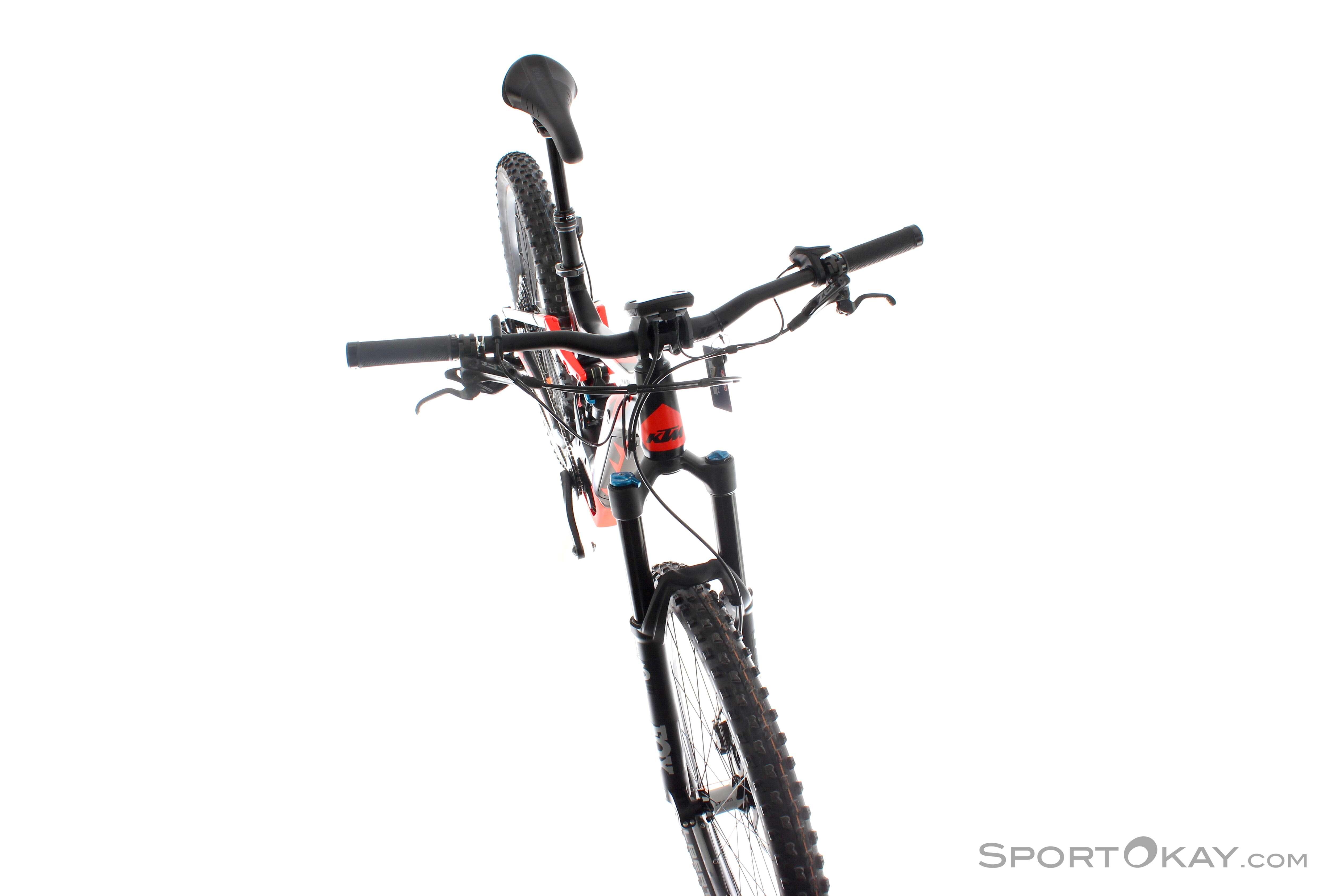 Ktm Macina Kapoho 271 2018 E Bike Enduro Mountain Bike