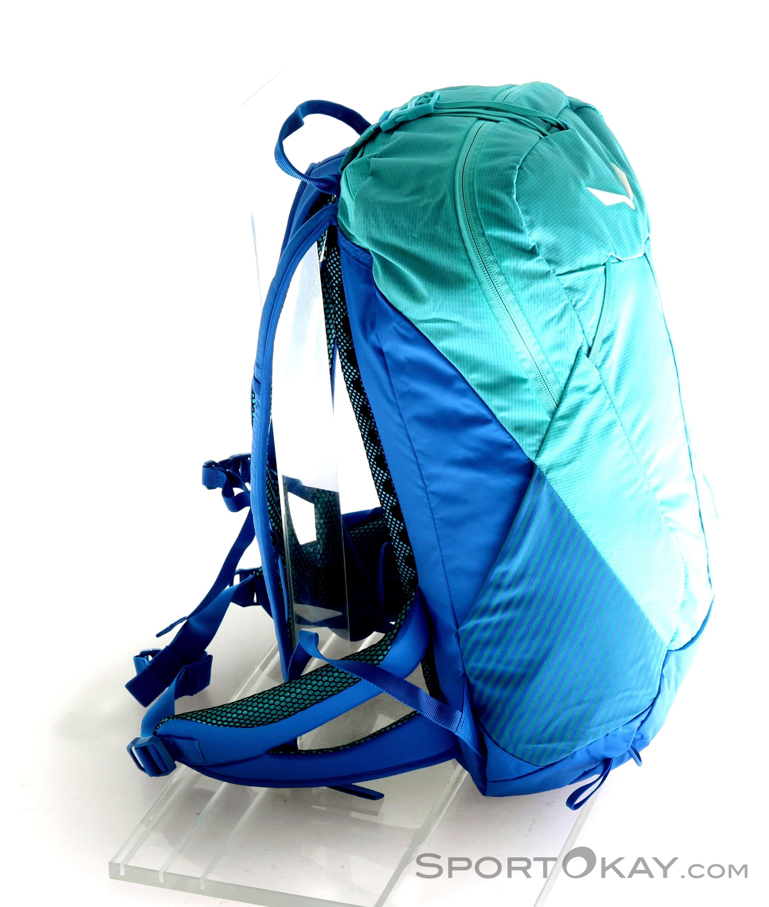Salewa Mountain Trainer 22L Backpack Daypacks & Casual Bags Womens