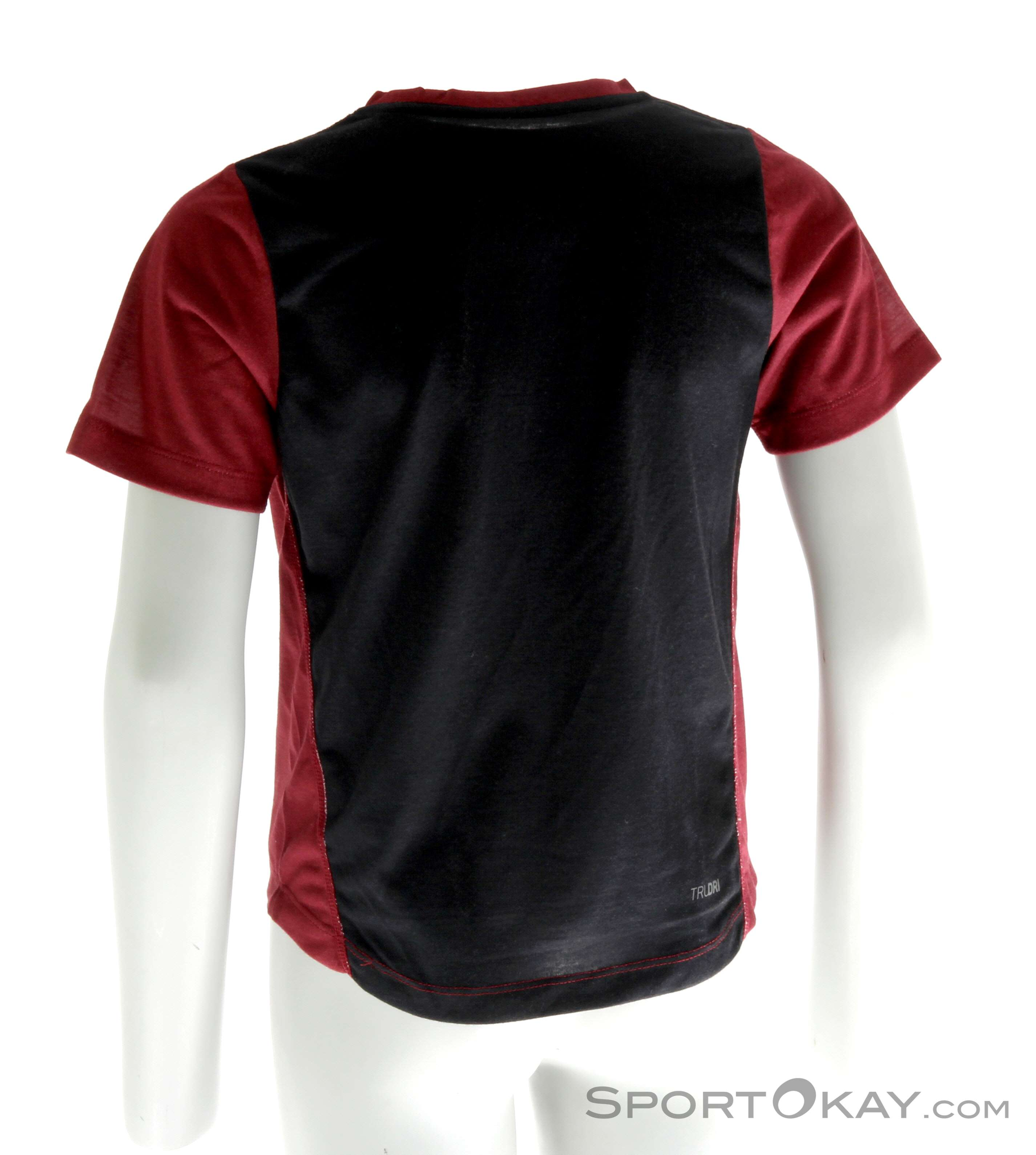 8399009e9 Fox Junior Indicator Jersey Boys Biking Shirt - Shirts   T-Shirts ...