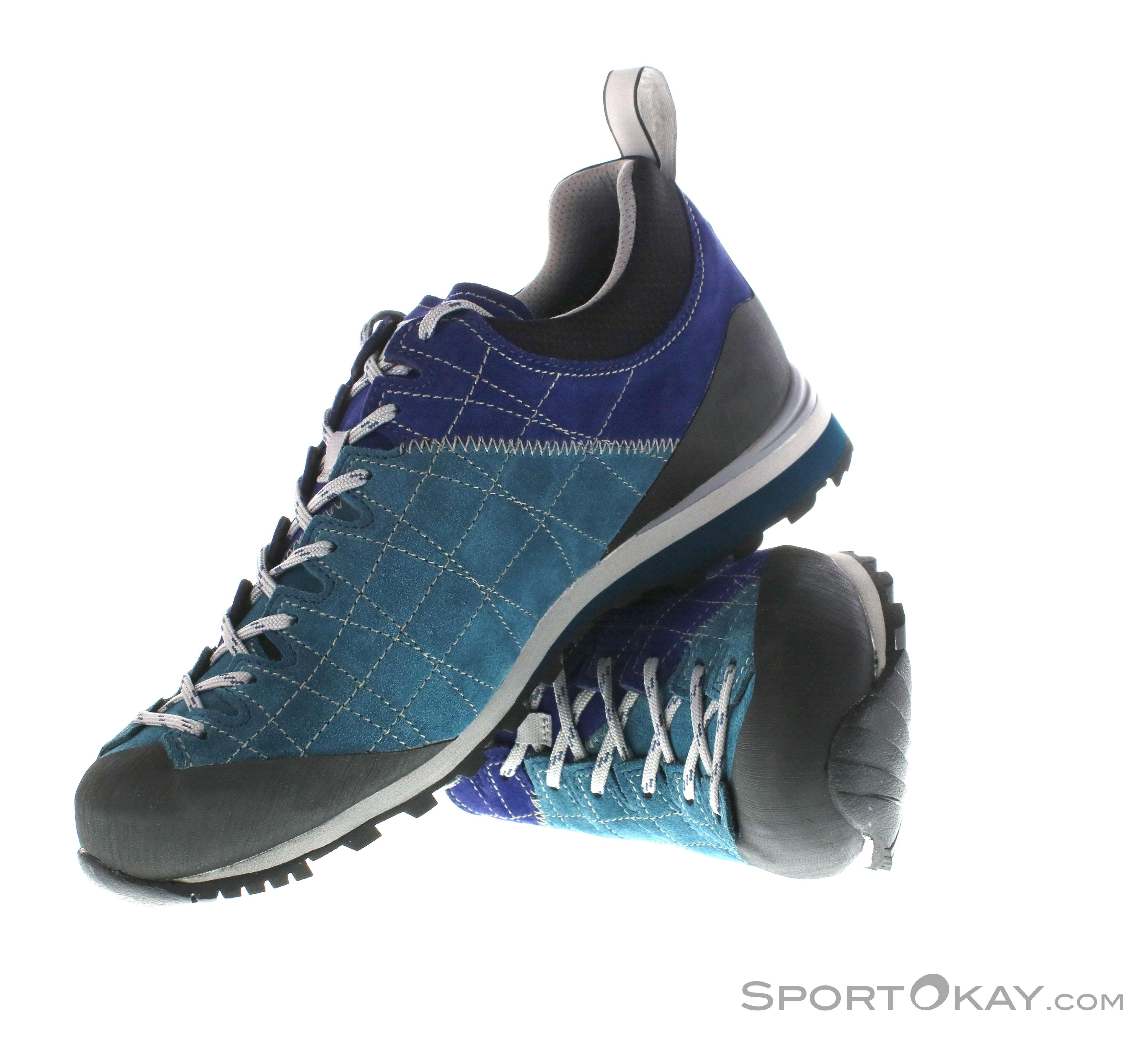 Dolomite Dolomite Diagonal GTX Mens Trekking Shoes Gore Tex