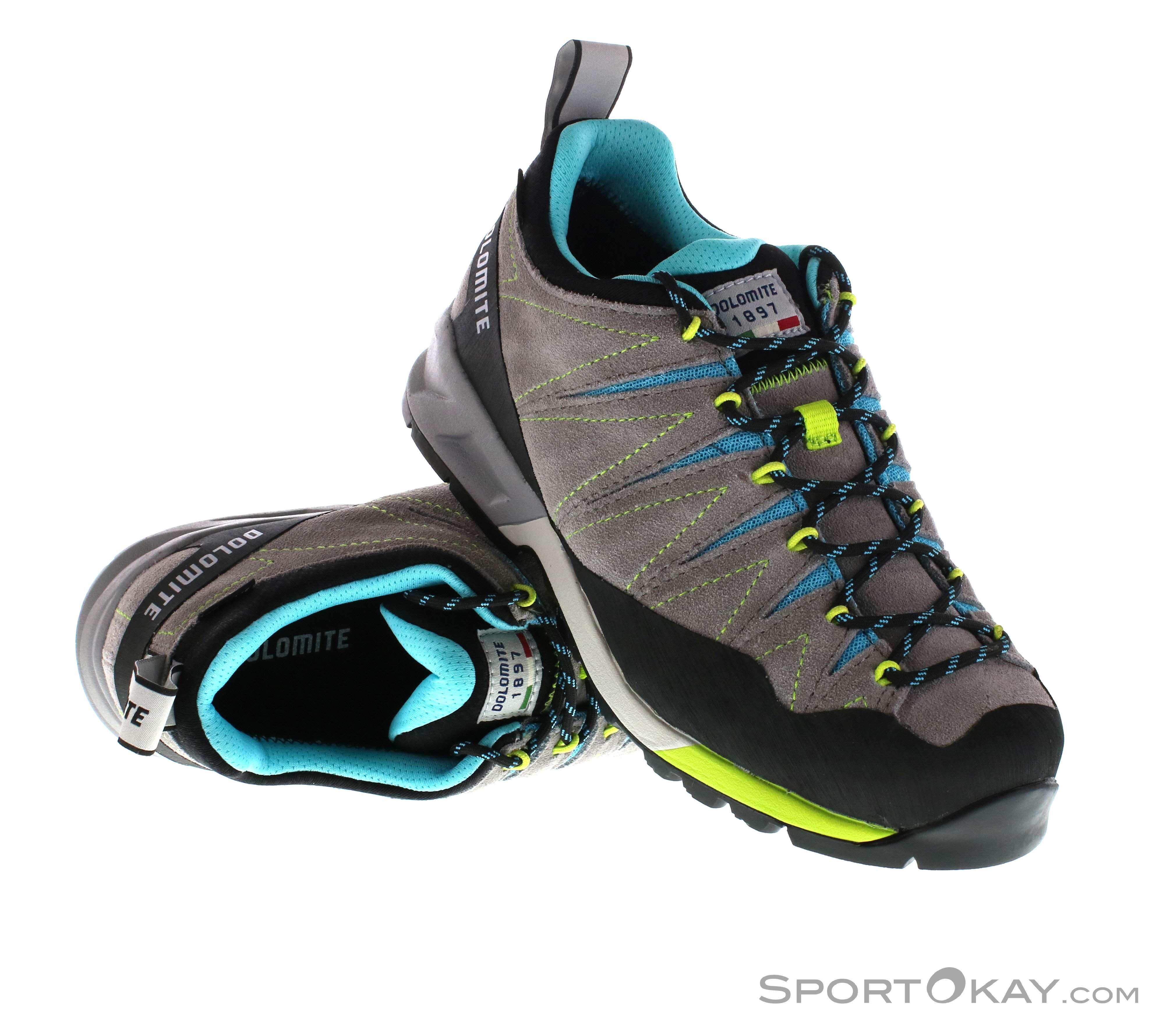 Dolomite Dolomite Crodarossa GTX W Damen Trekkingschuhe Gore Tex