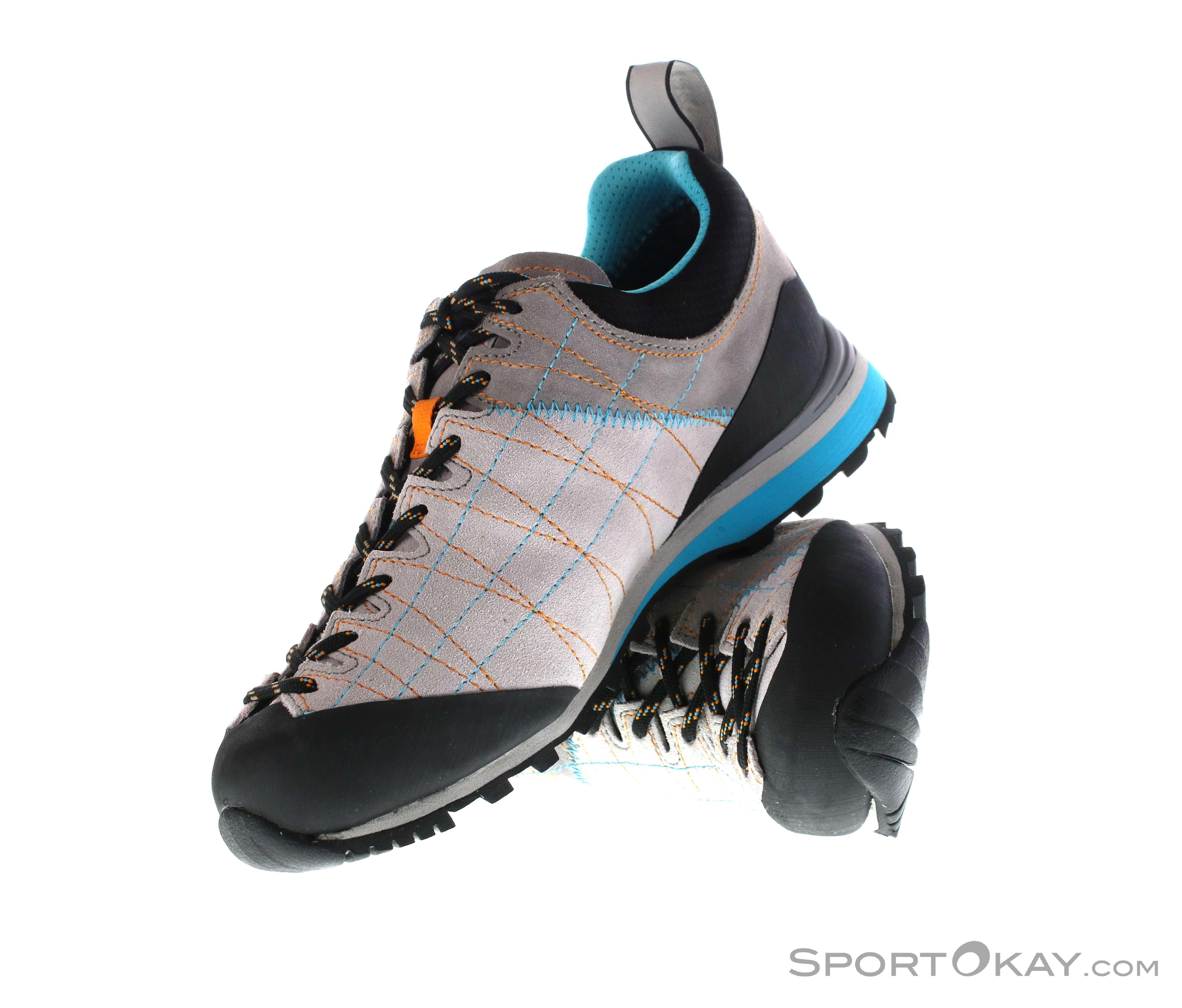 the latest 246b3 d54cc Dolomite Dolomite Diagonal GTX Donna Scarpe da Trekking Gore-Tex
