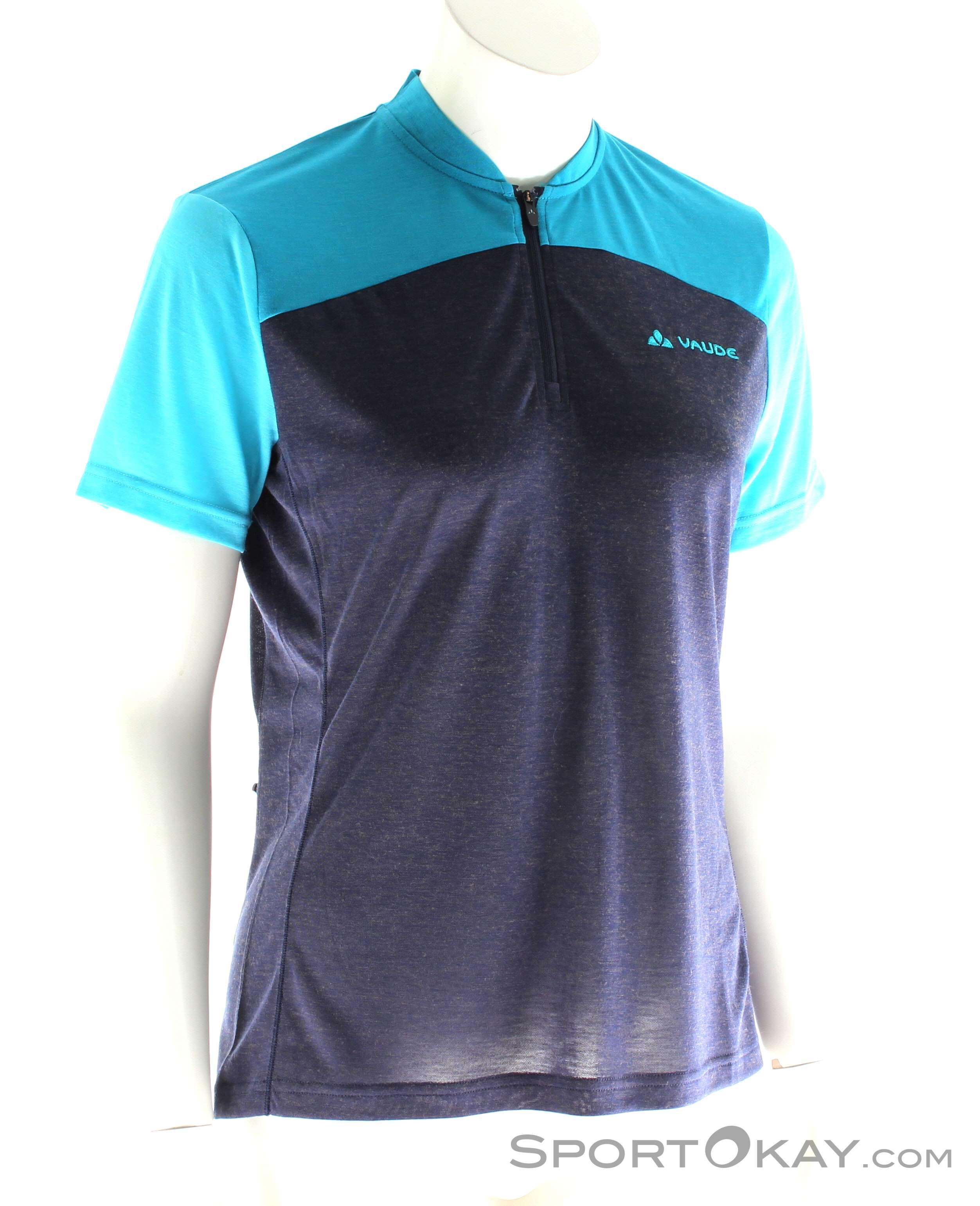 VAUDE Damen T-shirt Womens Cyclist T-Shirt IV