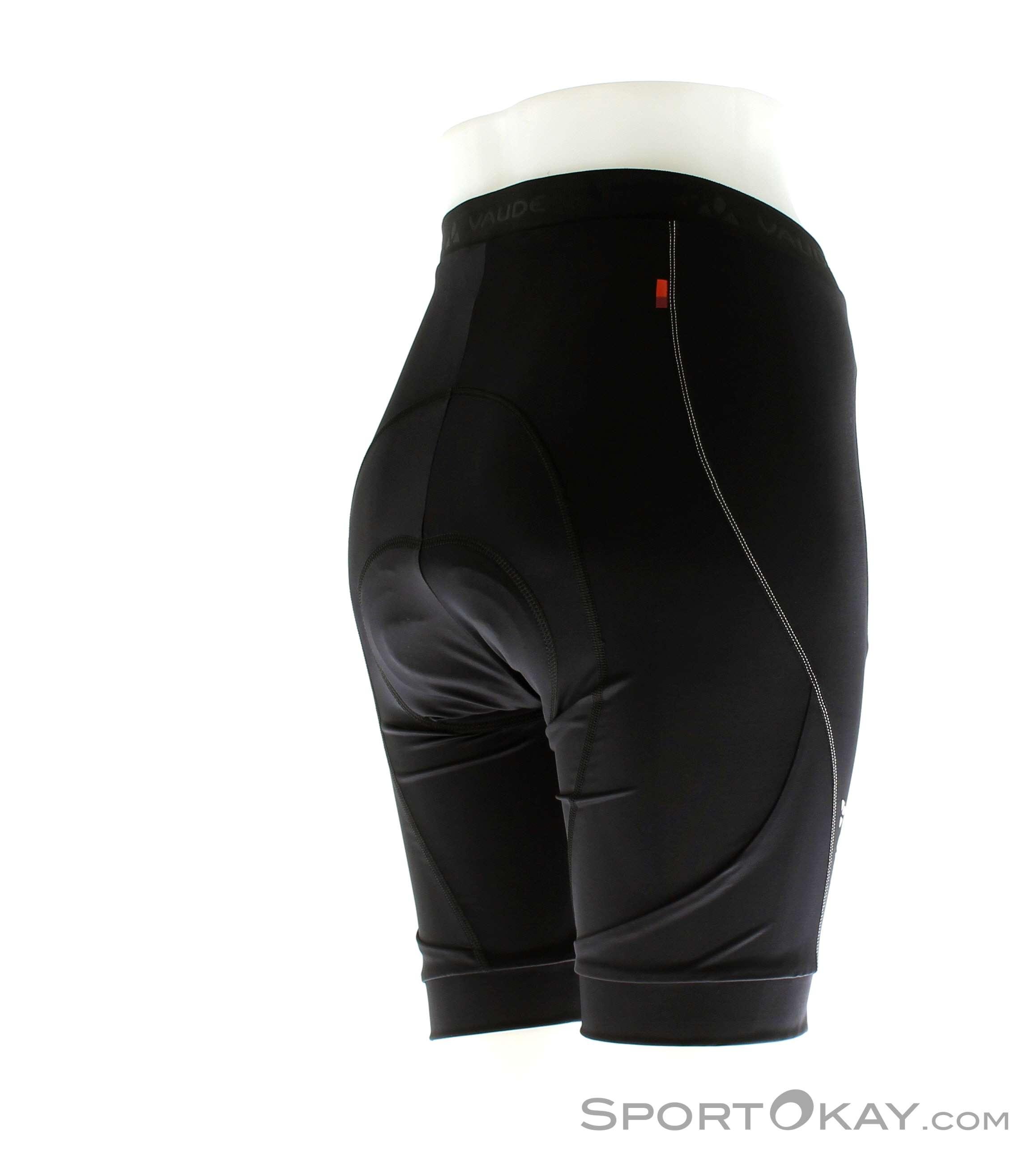 6ae1f4d54 Vaude Advanced Pants II Womens Biking Shorts - Pants - Bike Clothing ...