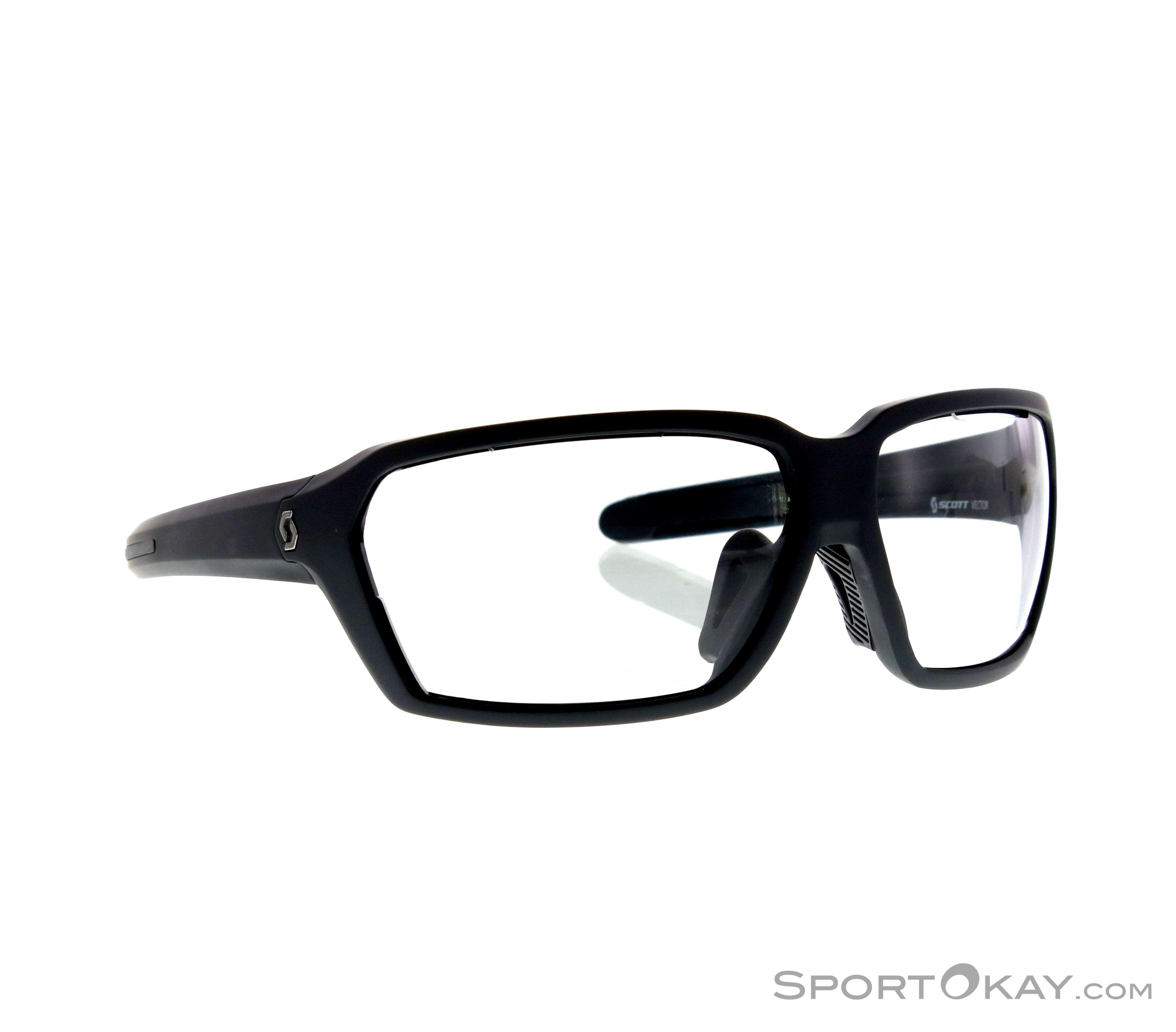 Scott Vector LS Sunglasses - Sports Sunglasses - Glasses - Bike - All 54e54128ab