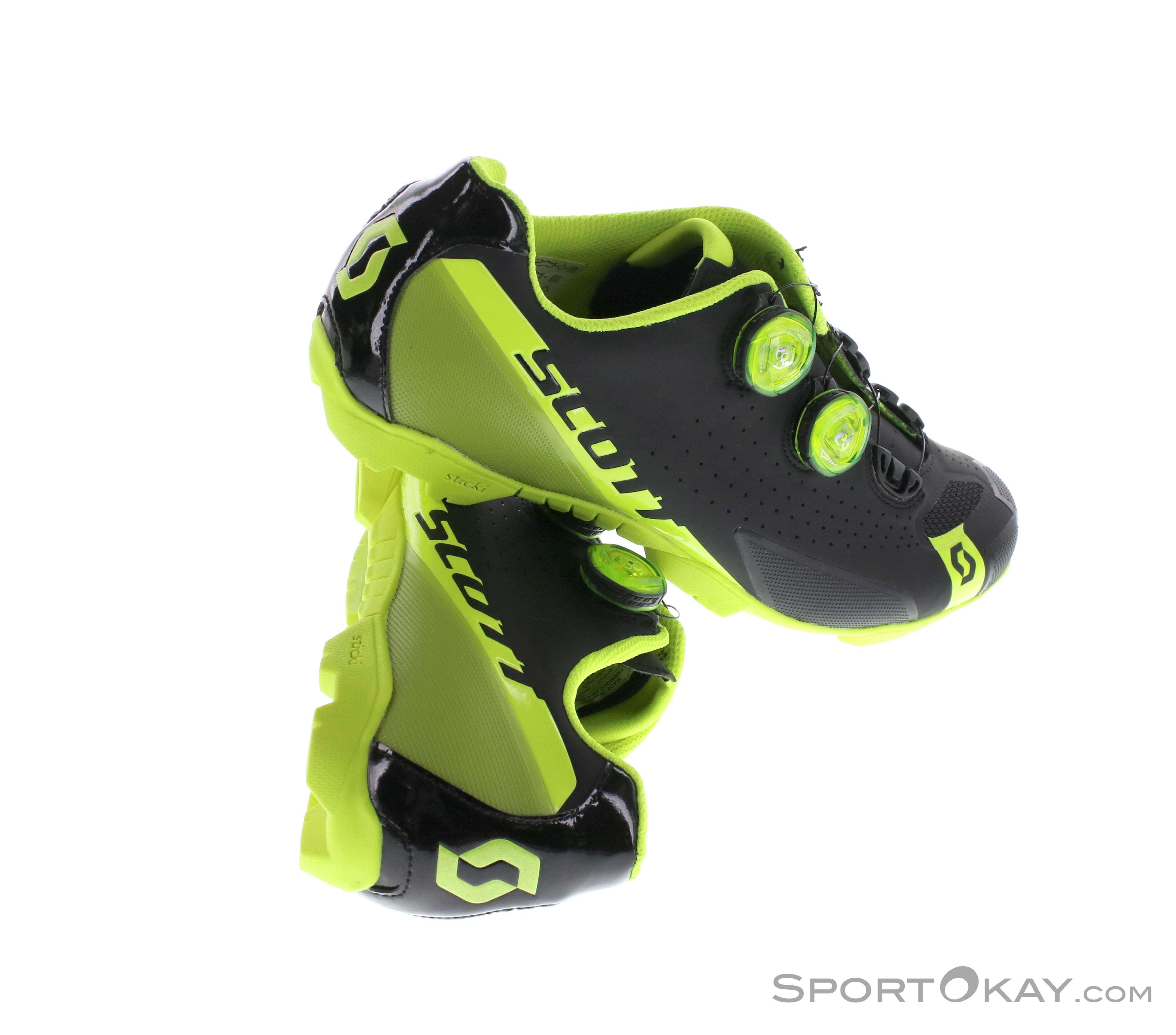 in vendita online nuovo stile di vita servizio eccellente Scott Scott MTB RC Scarpe da Bici