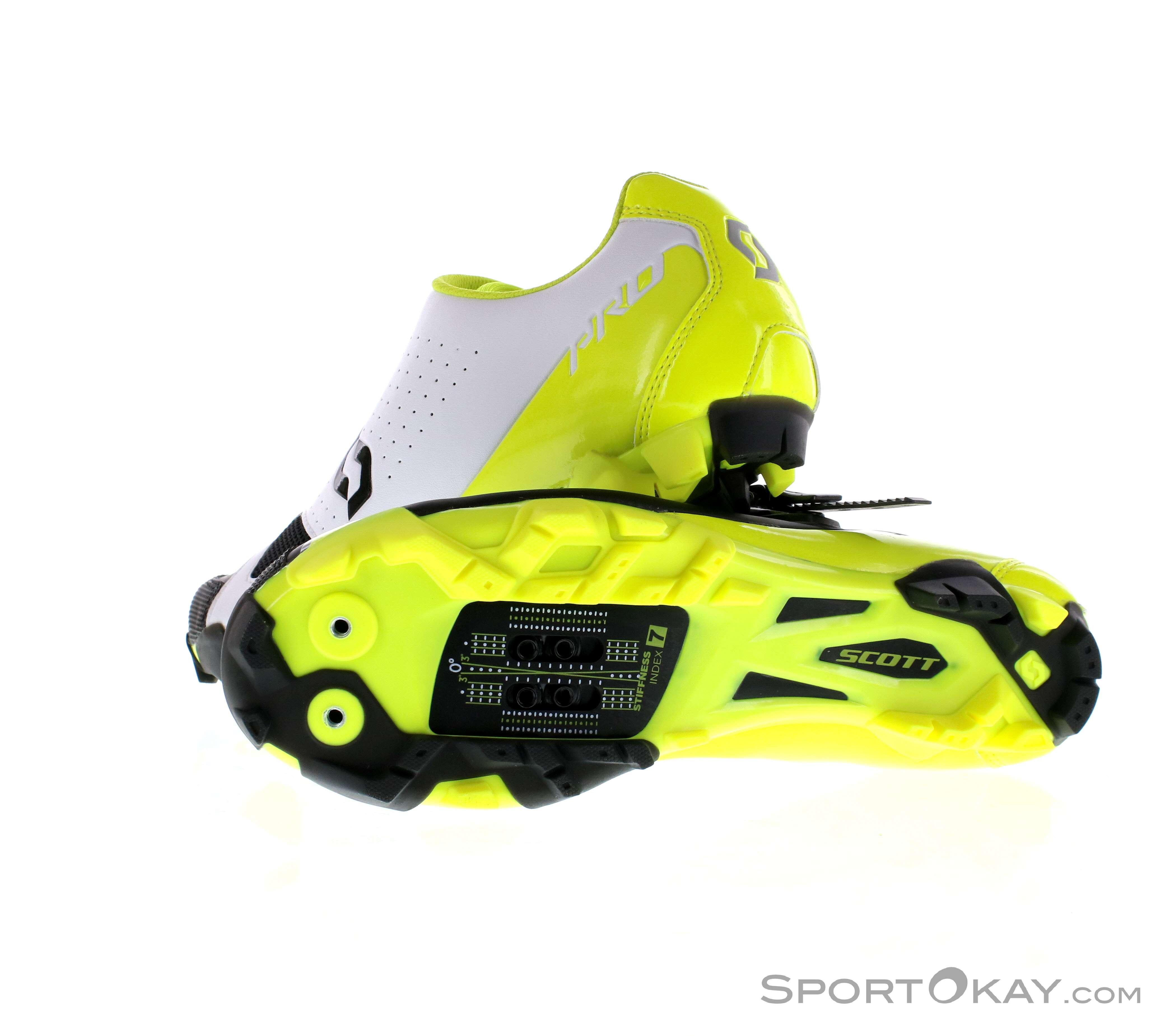rapporto qualità-prezzo prodotti caldi grande liquidazione Scott Scott MTB Pro Shoe Scarpe da Bici