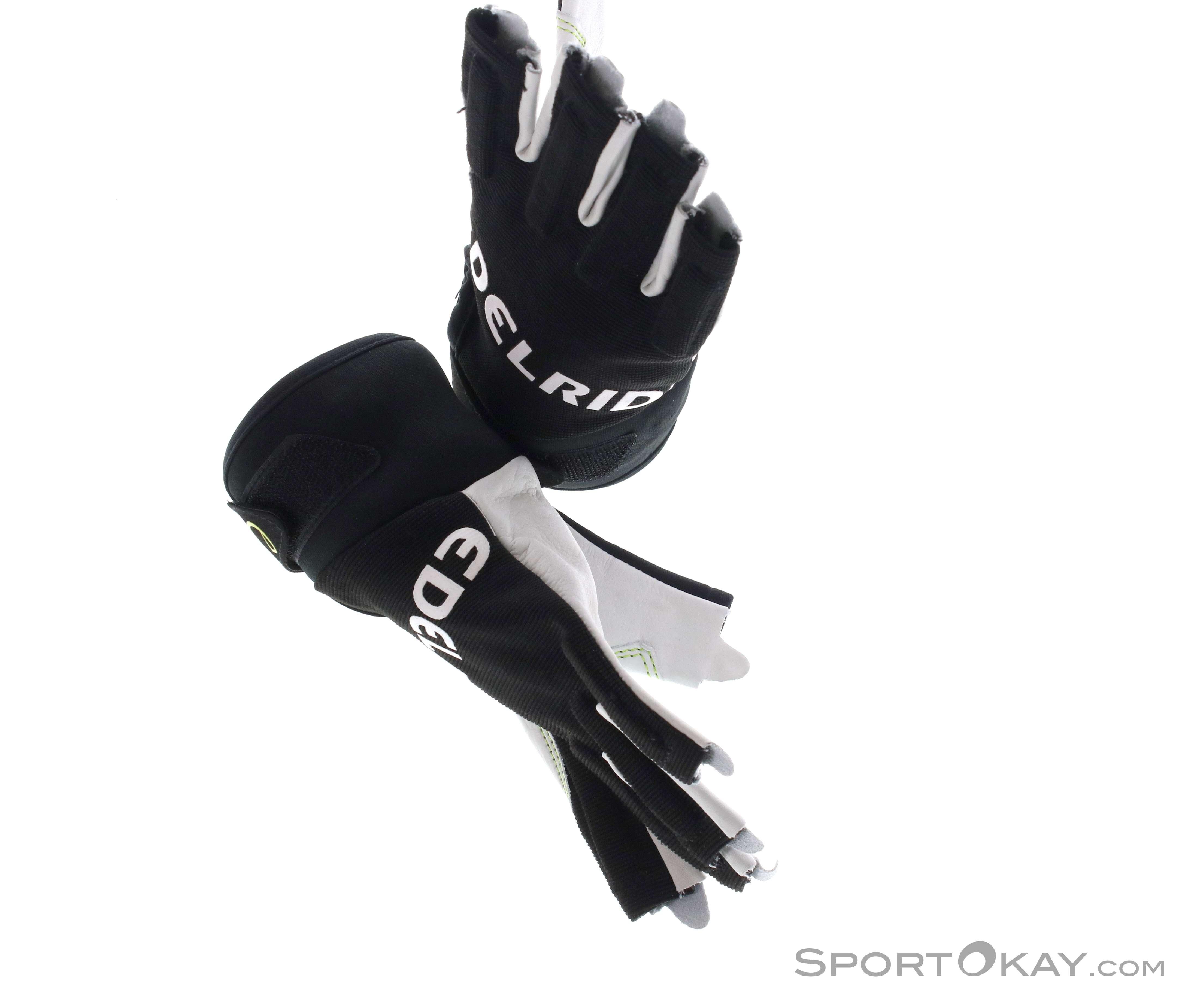 Bekleidung Edelrid Work Glove Open Kletterhandschuhe NEU Weitere Sportarten
