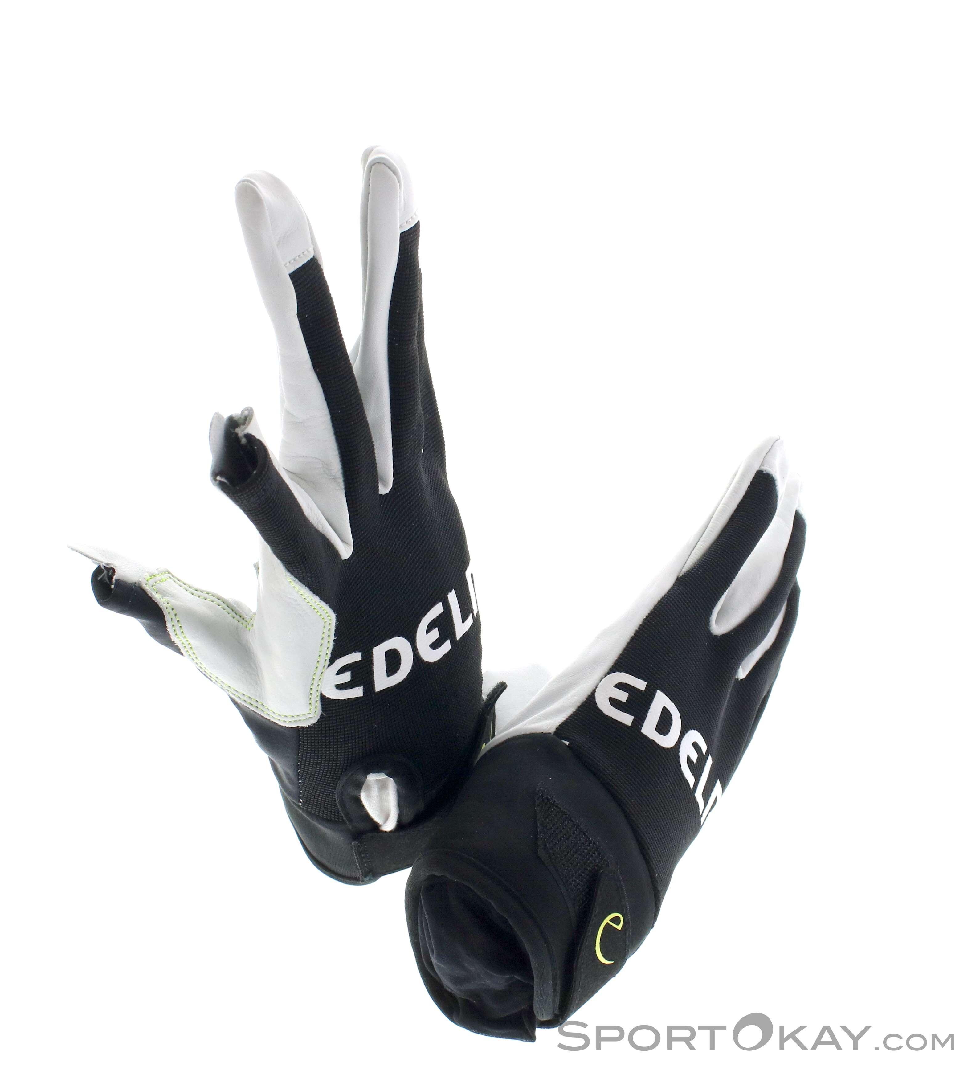 EDELRID Work Glove close 72495 Kletterhandschuh