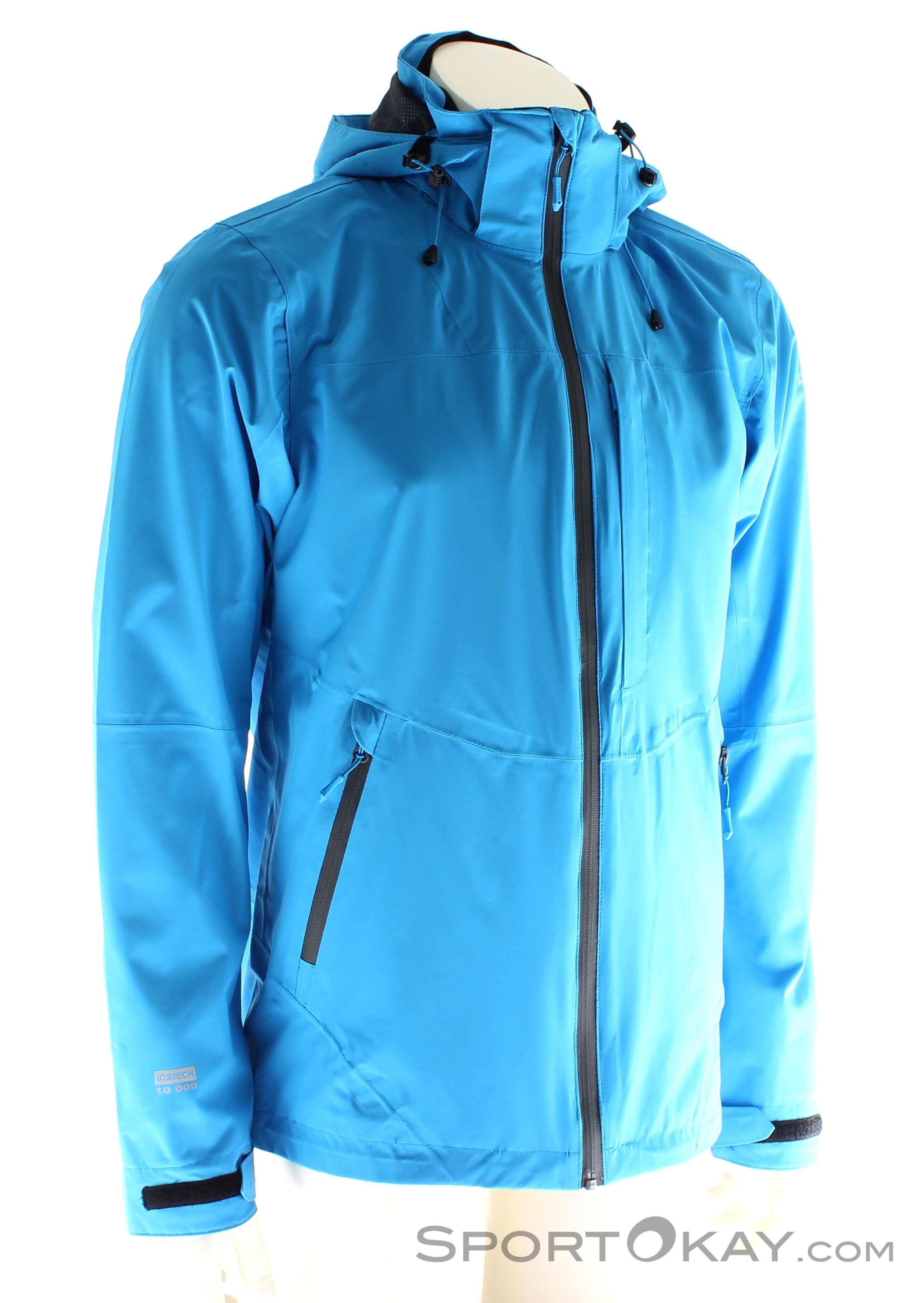 Salewa Puez Clastic PTX 2L Jacket W teal ab € 118,40