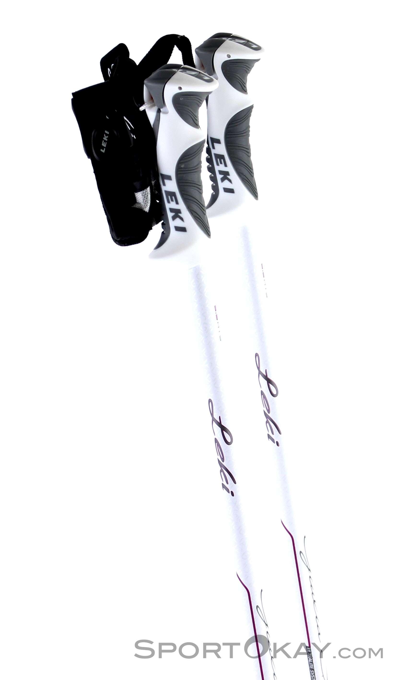 Leki Giulia S Womens Ski Pole - Alpine Ski Poles - Ski Poles - Ski ... 23d297bcd