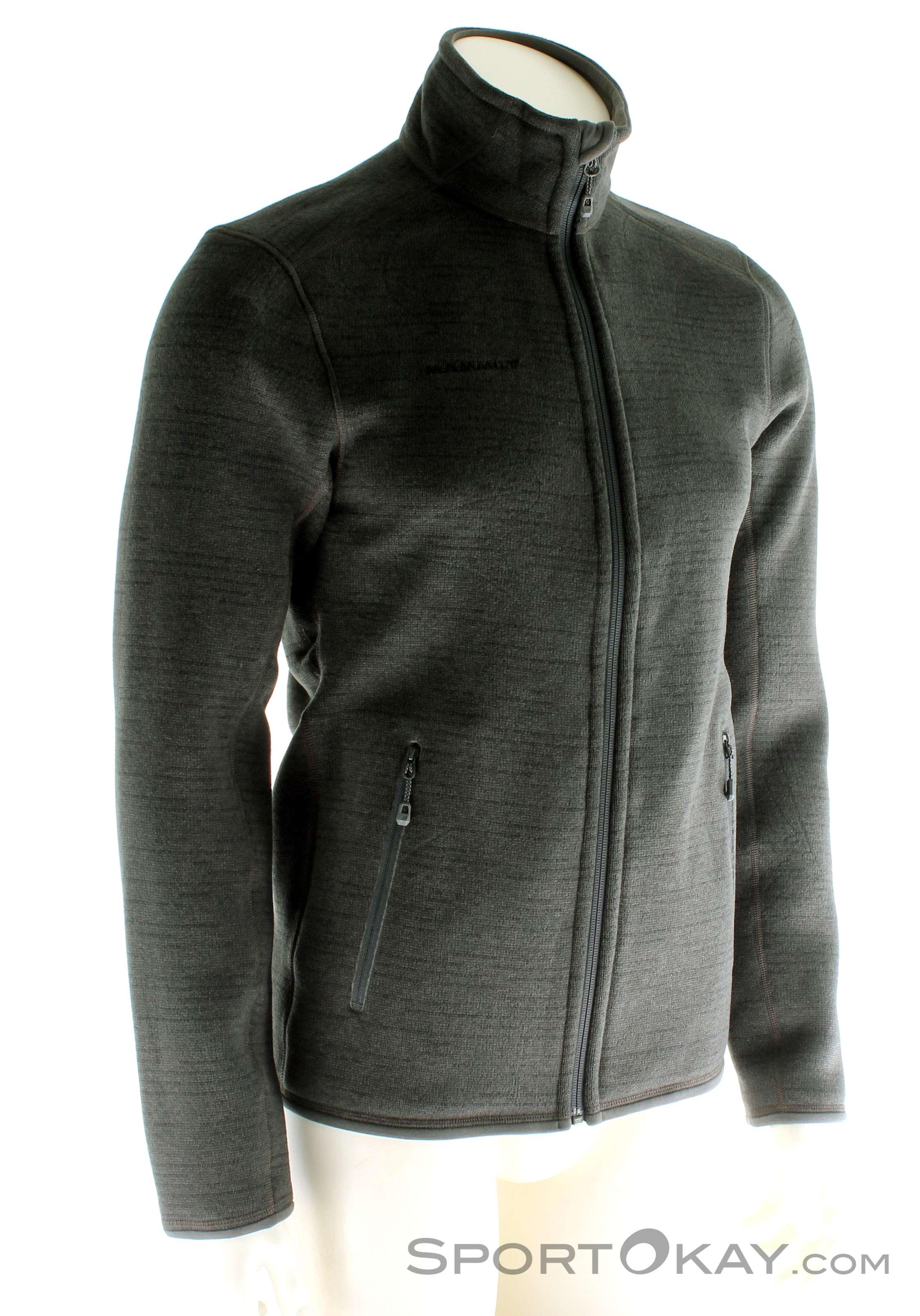 perfekte Qualität tolle Auswahl Gutscheincodes Mammut Mammut Arctic ML Jacket Herren Fleecejacke