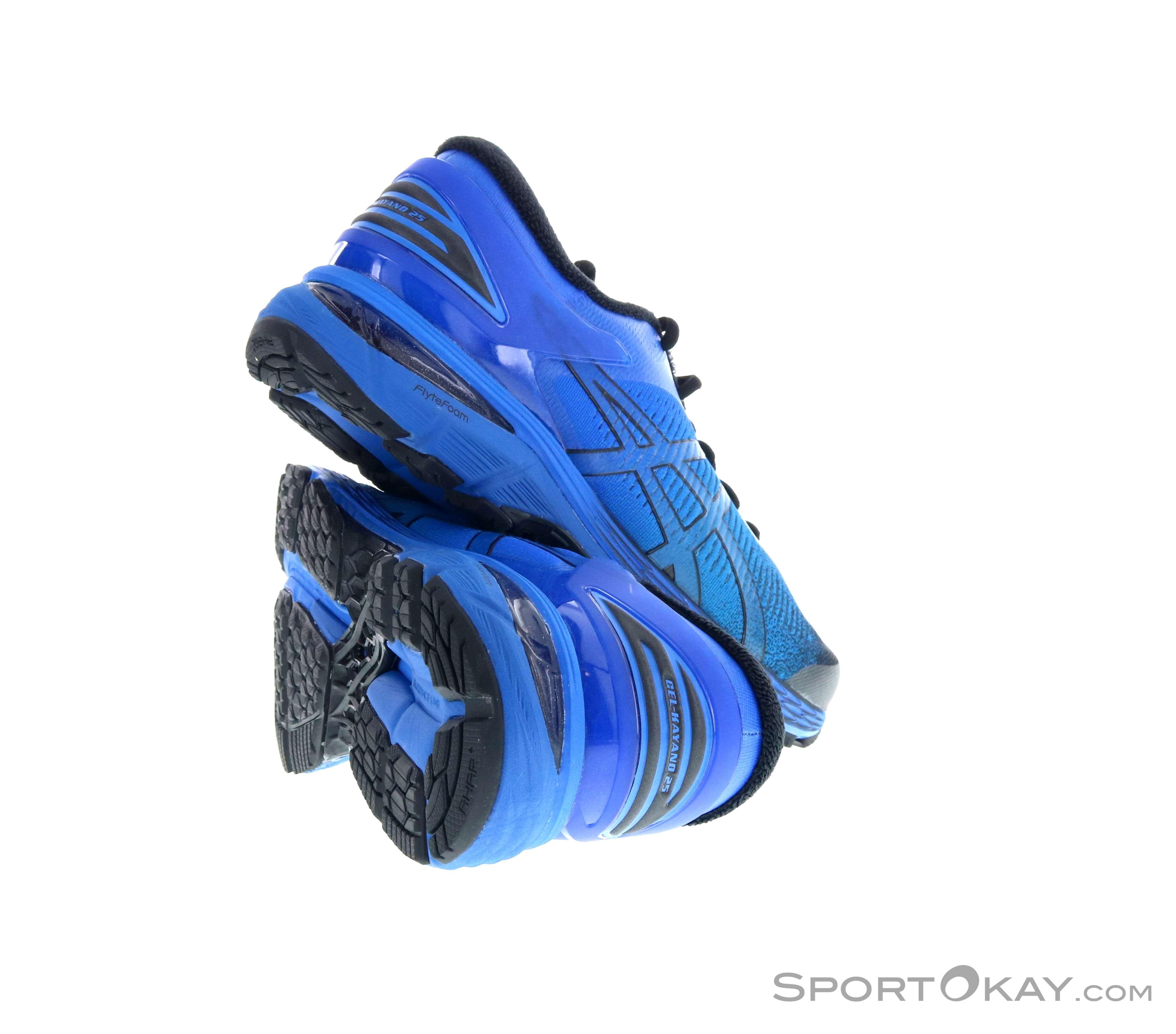 finest selection 78f88 032d5 Asics Asics Gel Kayano 25 SP Mens Running Shoes