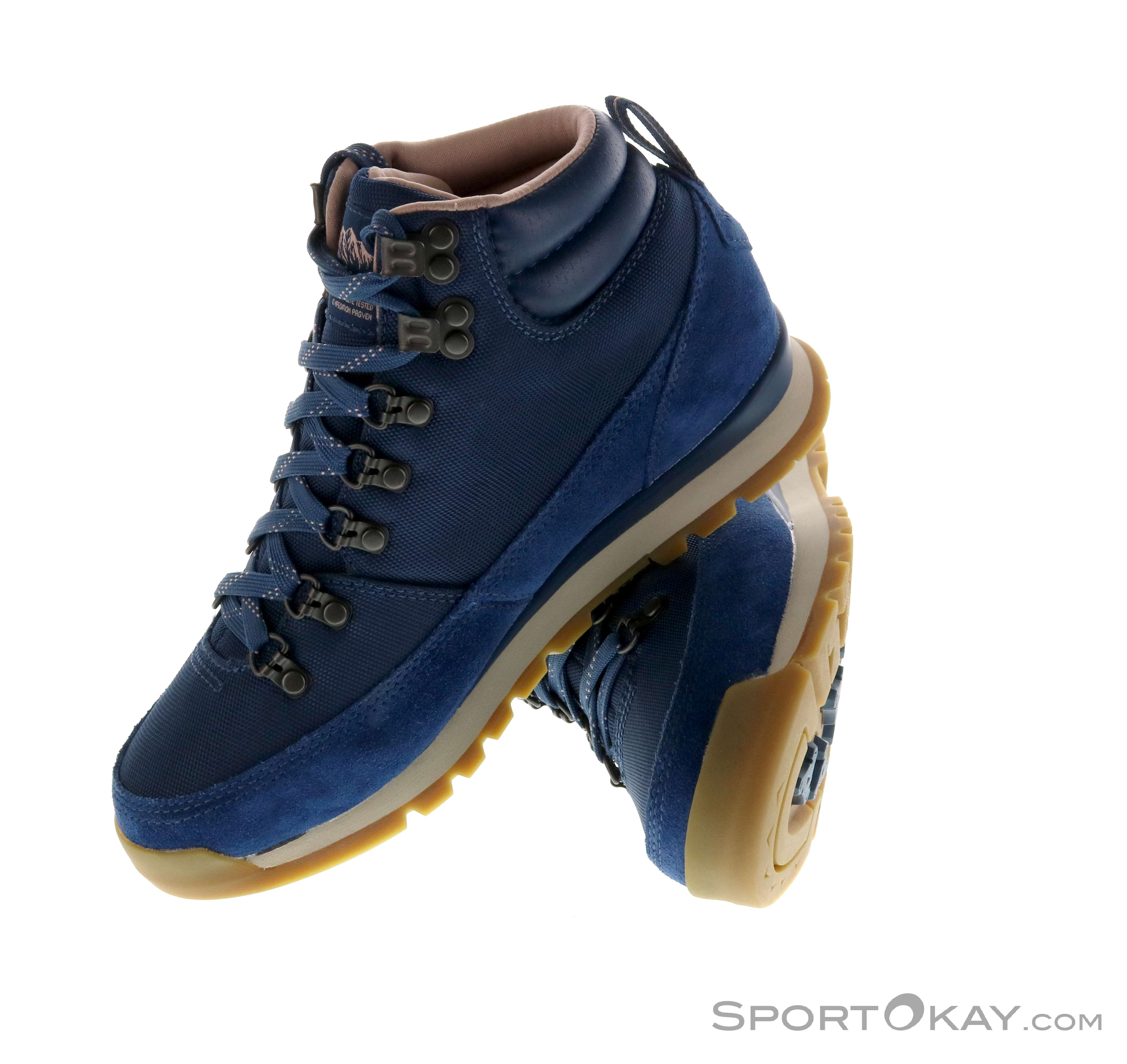 sports shoes 753a3 ae845 The North Face The North Face Back To Berkley Redux Damen Outdoorschuhe