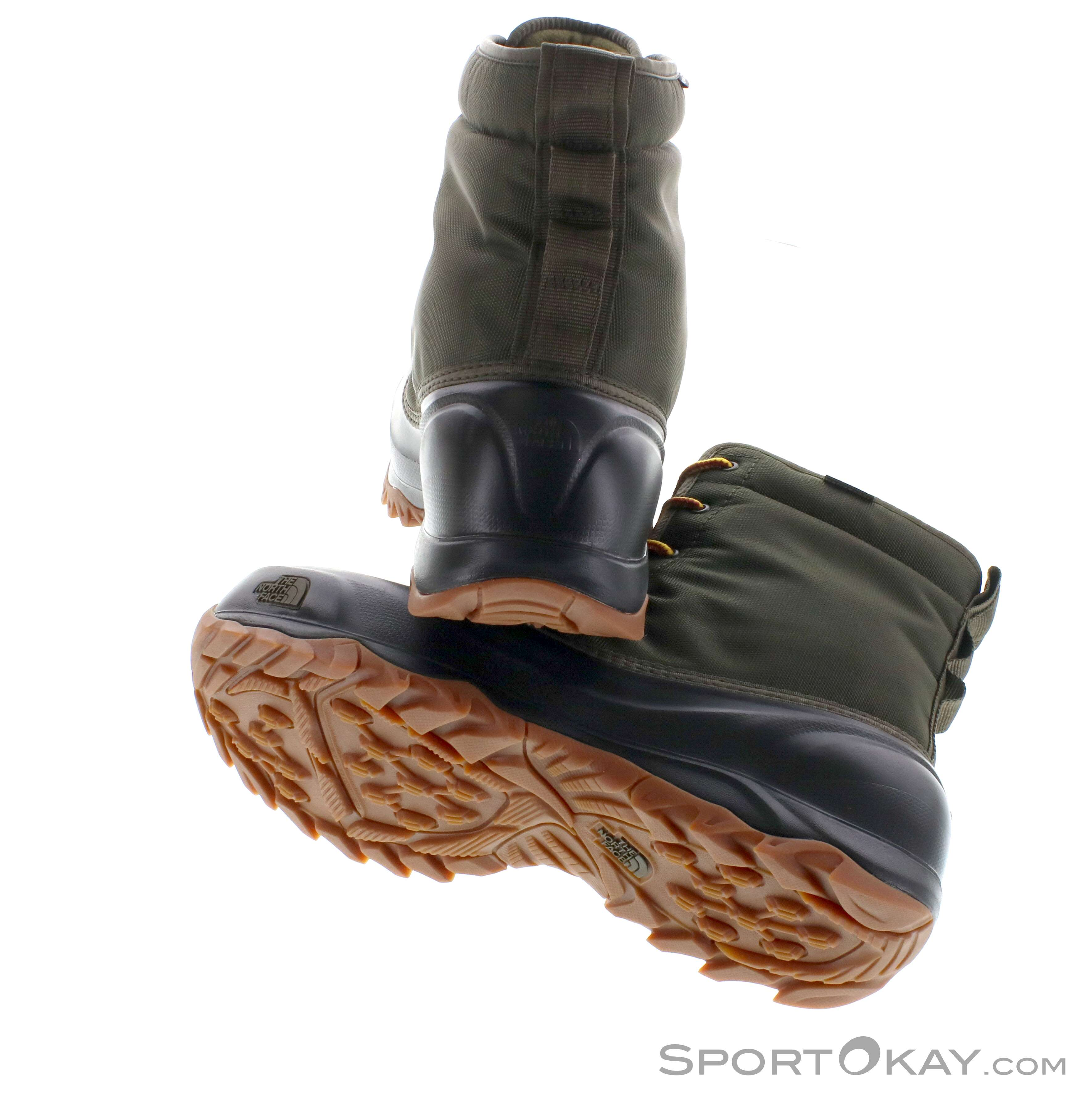 the latest 6f04d 2d08b The North Face The North Face Tsumoru Boot Mens Outdoor Shoes