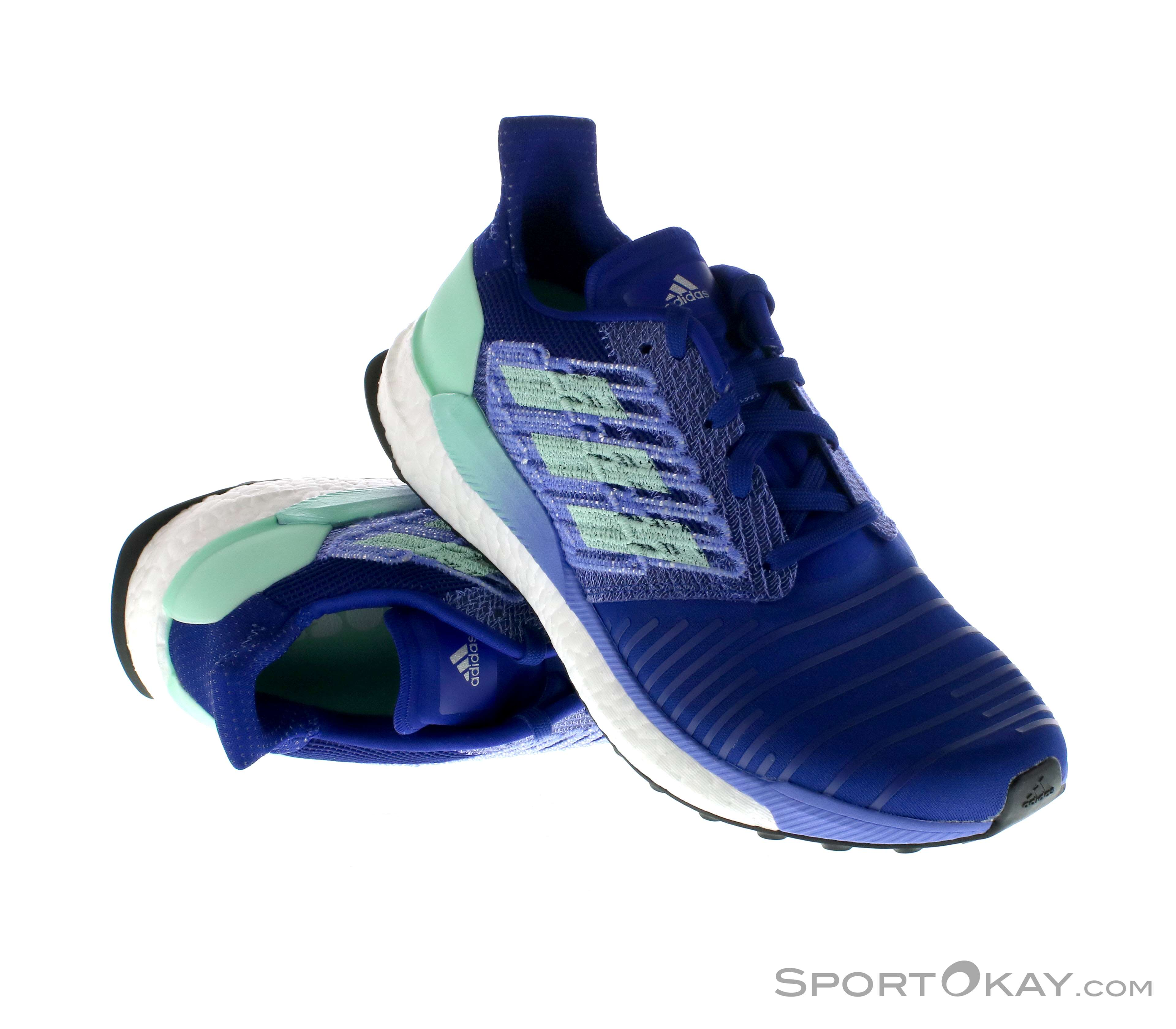 adidas adidas Solar Boost Damen Laufschuhe