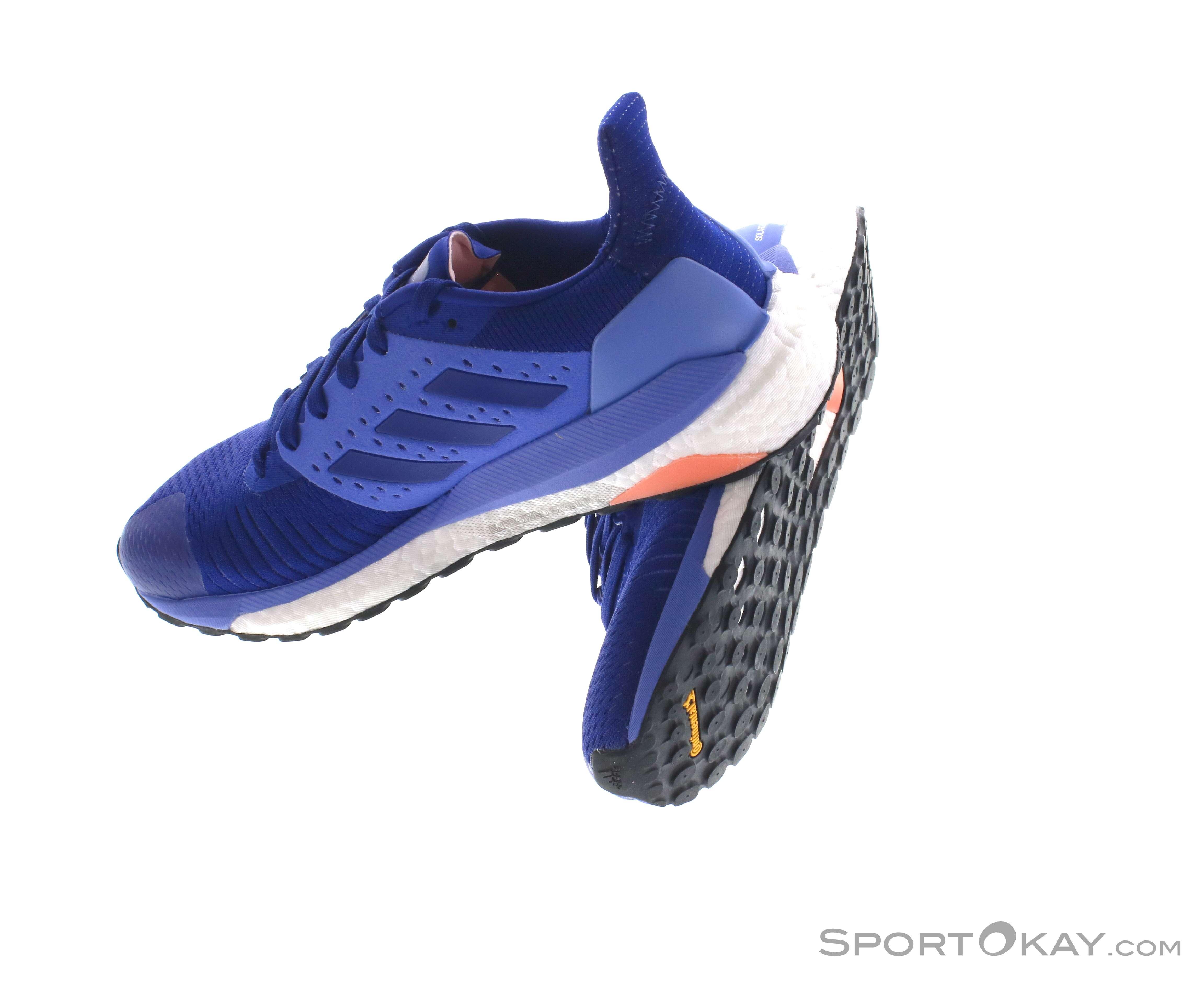 adidas adidas Solar Glide ST Damen Laufschuhe
