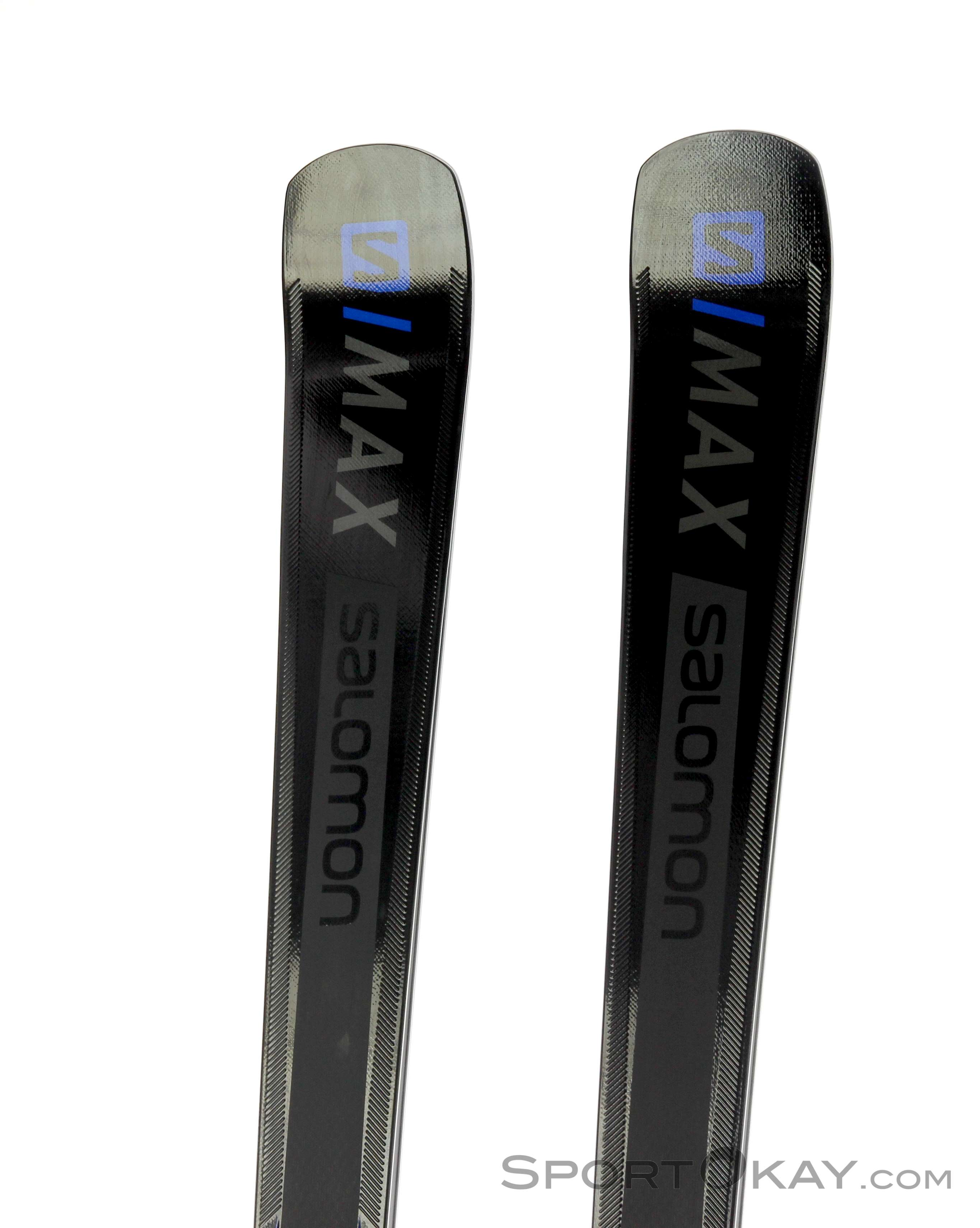 17c798fc11d Salomon S/Max Blast + X12 TL Ski Set 2019 - Alpine Skis - Skis - Ski ...