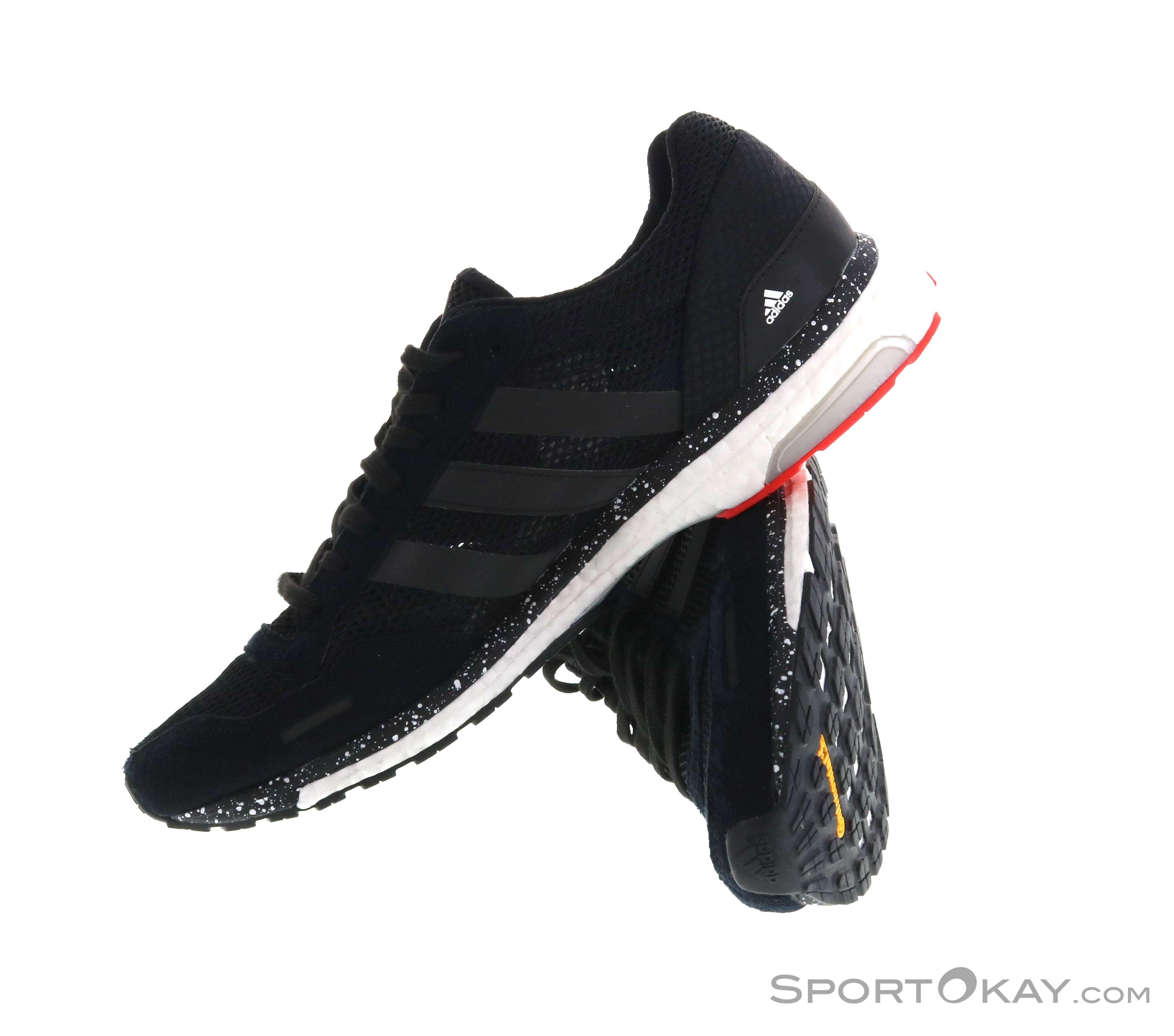 adidas adidas Adizero Adios 3 Mens Running Shoes