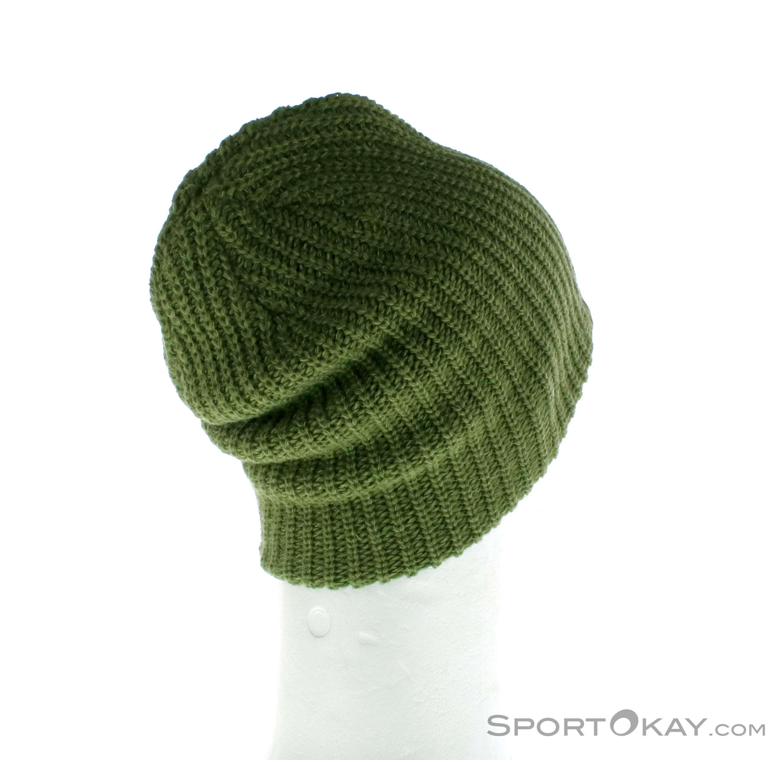 e6ea6a677ff00 Fjällräven Övik Melange Beanie - Caps   Headbands - Outdoor Clothing ...