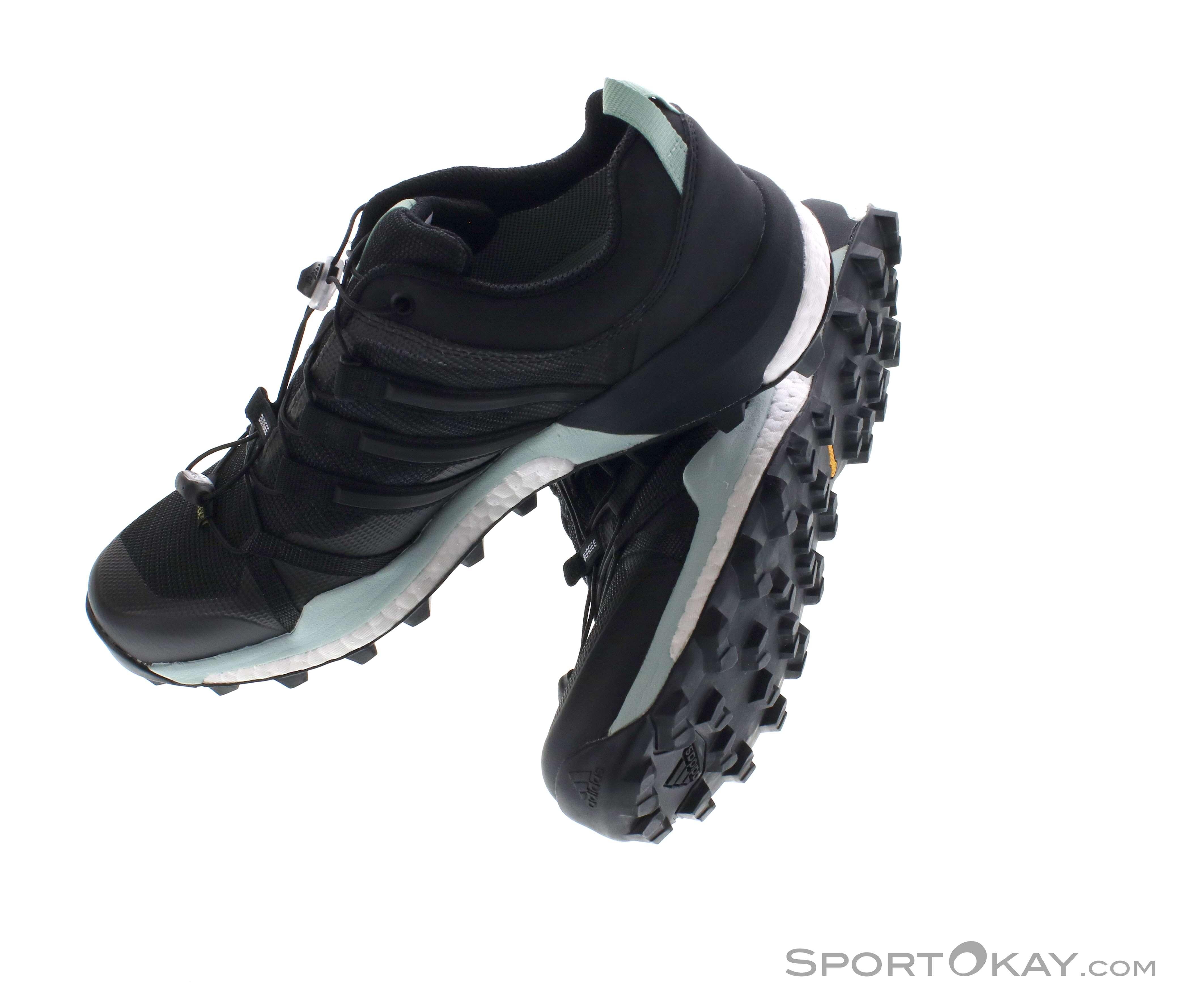 quality design c1b04 22188 adidas Terrex Skychaser GTX Damen Traillaufschuhe Gore-Tex, adidas, Schwarz,  , Damen