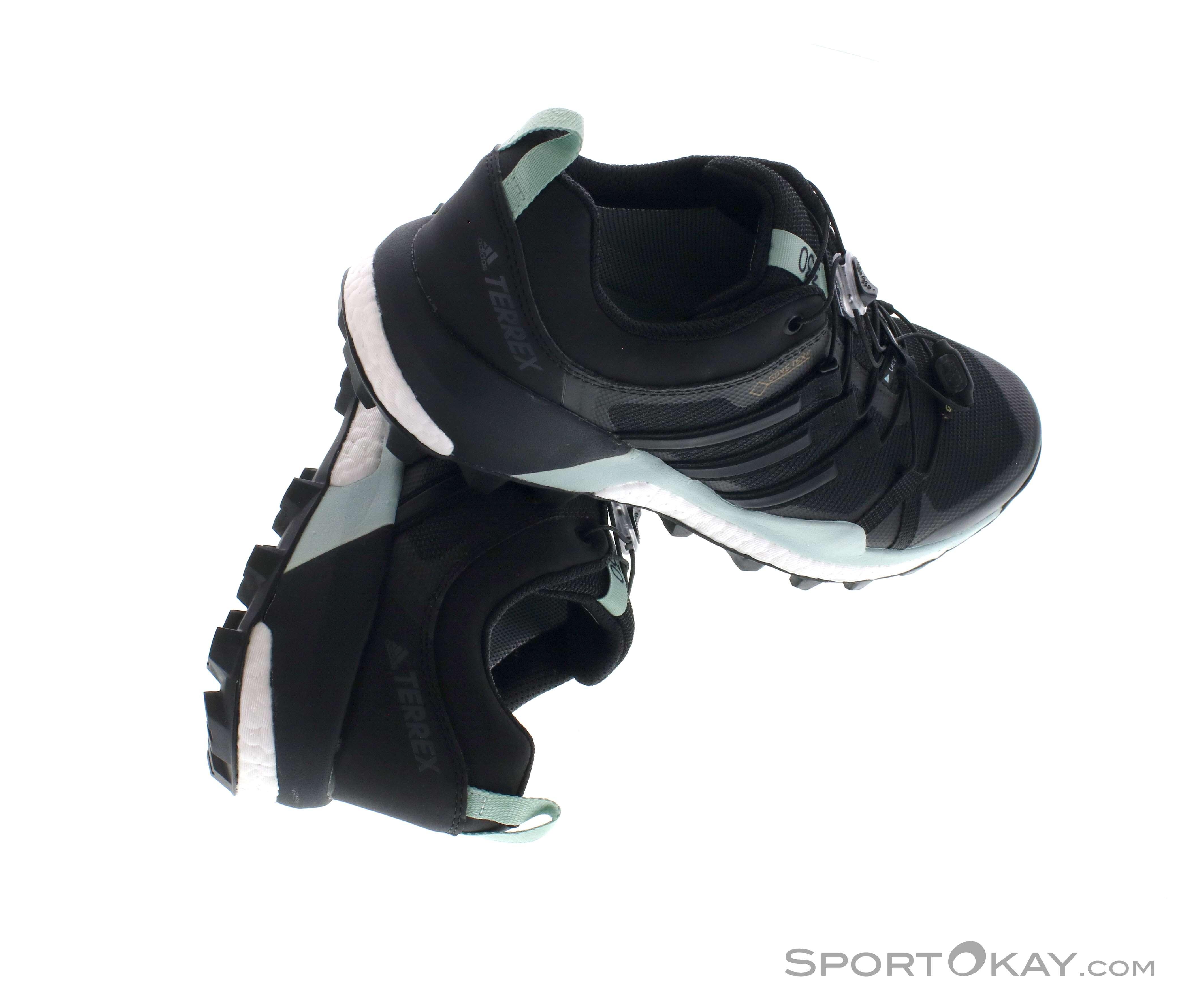 2d027470e adidas Terrex Skychaser Womens Trail Running Shoes Gore-Tex - Trail ...