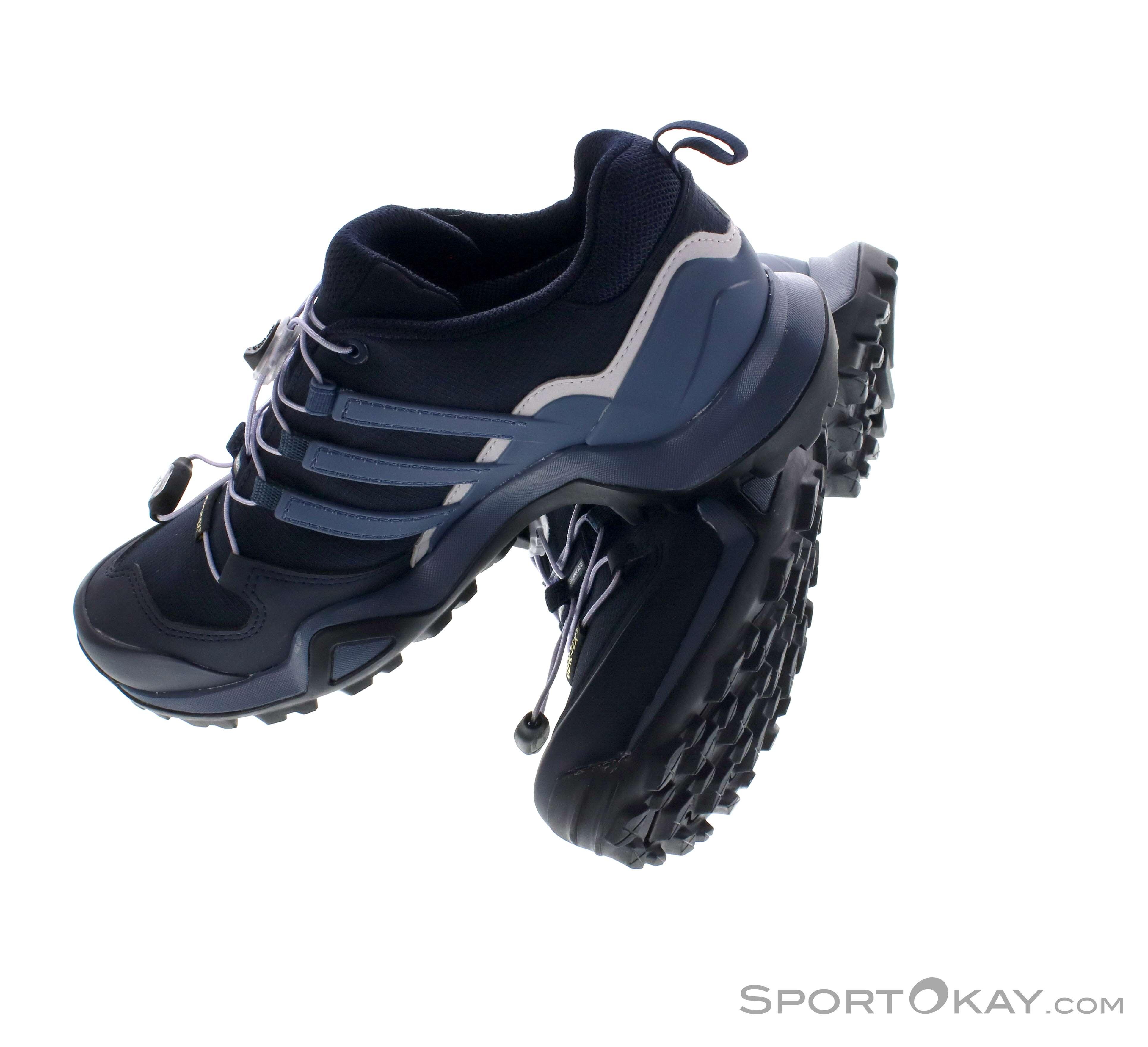 adidas swift trekkingschuhe frauen