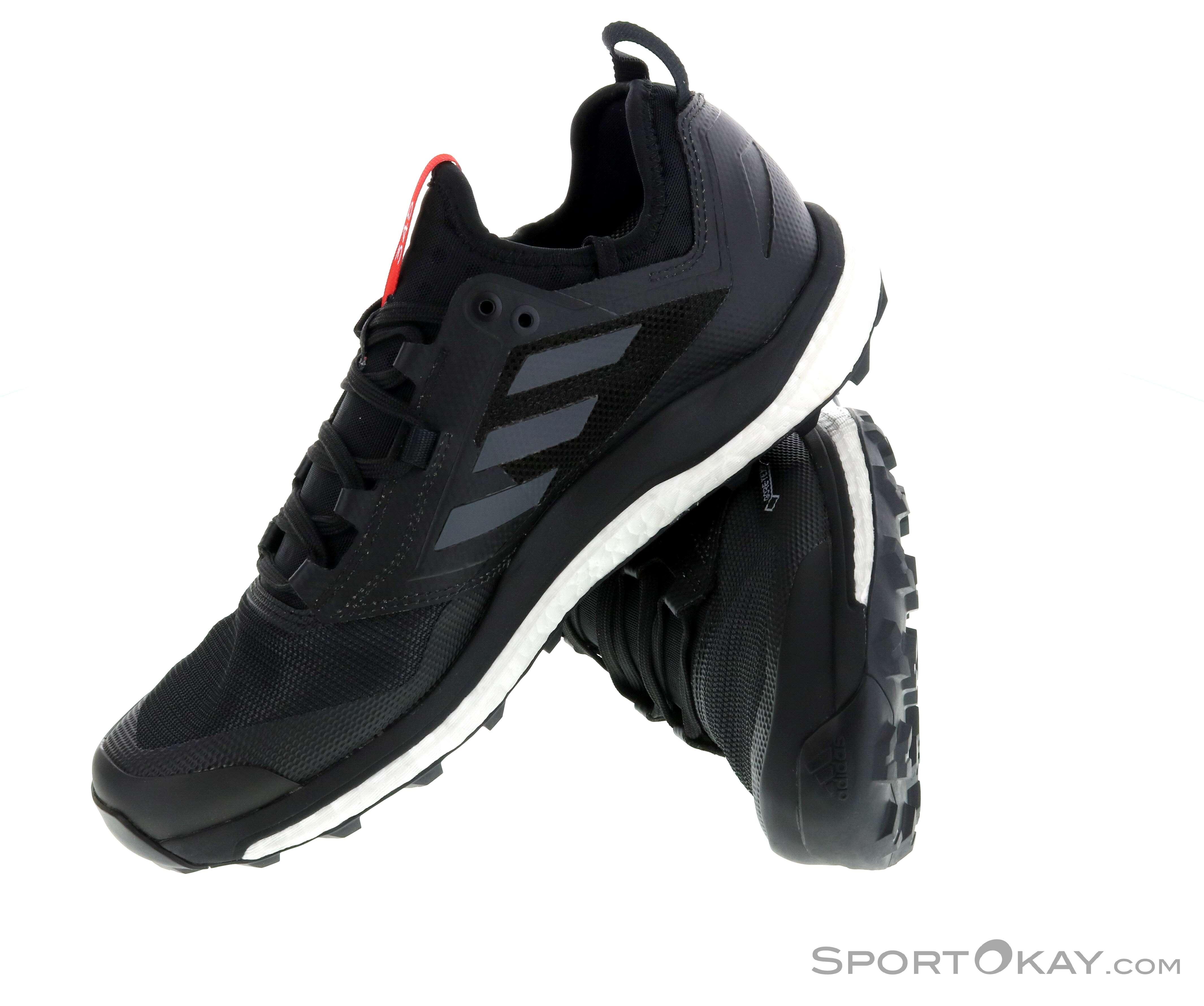 62bd57967ee adidas Terrex Agravic XT GTX Mens Trail Running Shoes GTX - Trail ...
