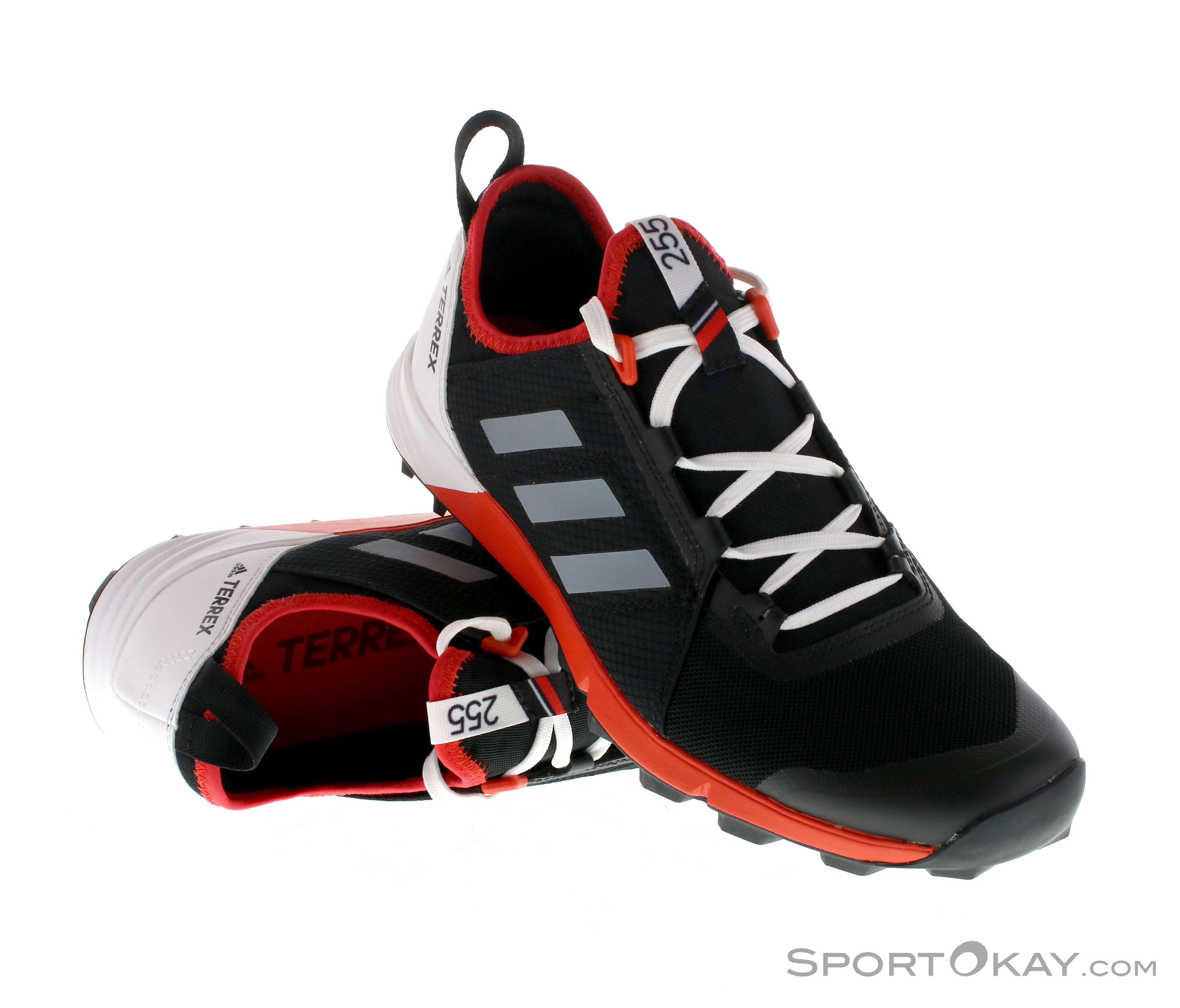 Terrex Speed Traillaufschuhe Herren Adidas Agravic oWCdxeEQrB