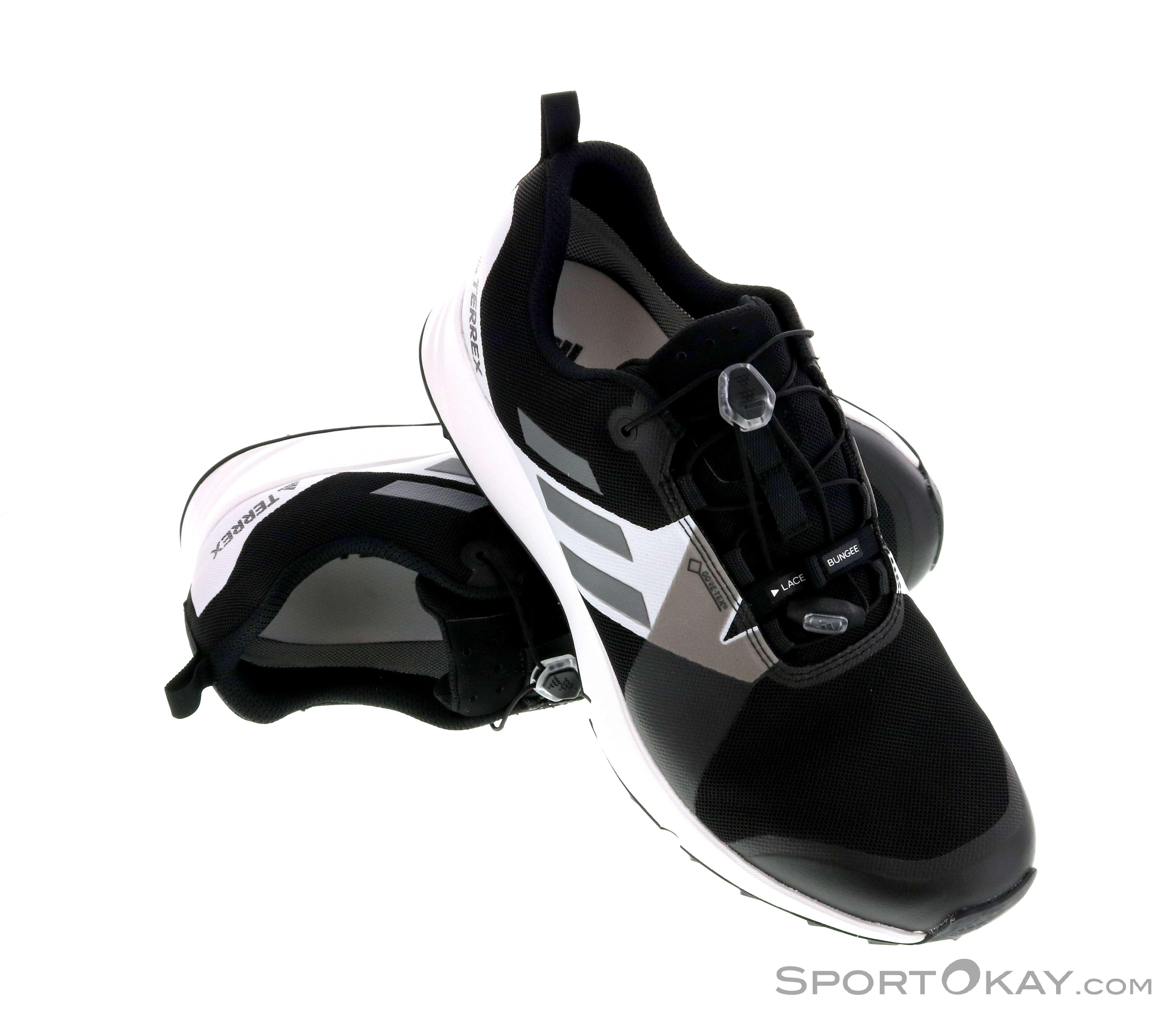 adidas adidas Terrex Two GTX Herren Traillaufschuhe Gore Tex