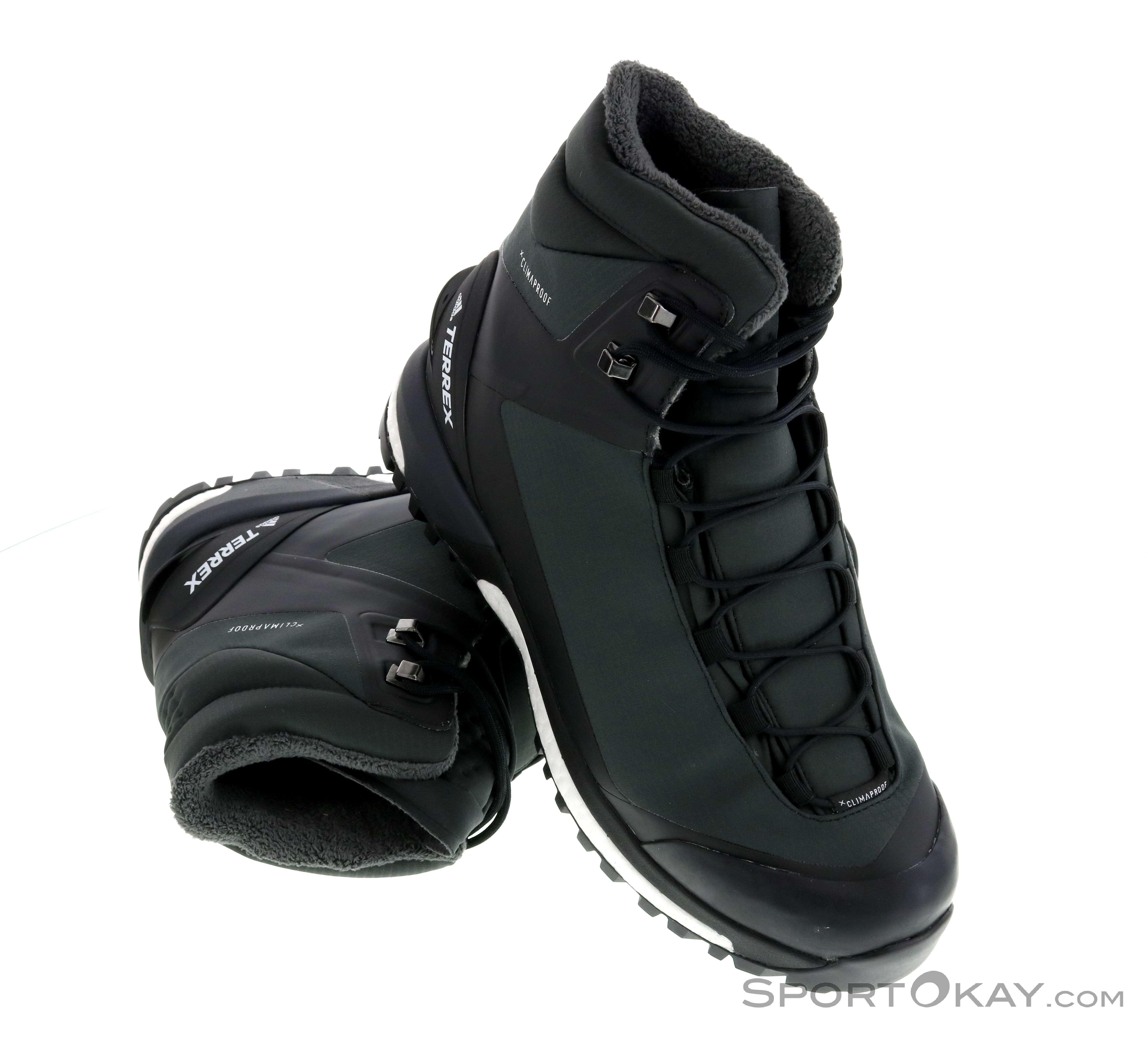 adidas adidas Terrex Tracefinder Mens Hiking Boots