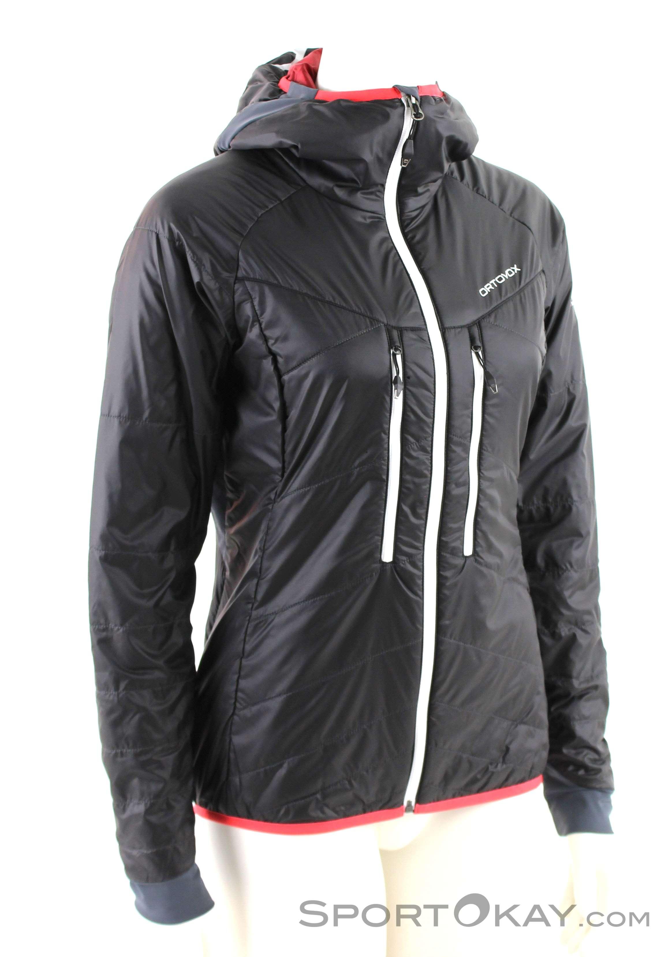 Damen Jacket Ortovox Tourenjacke Lavarella Jacken gY6f7by