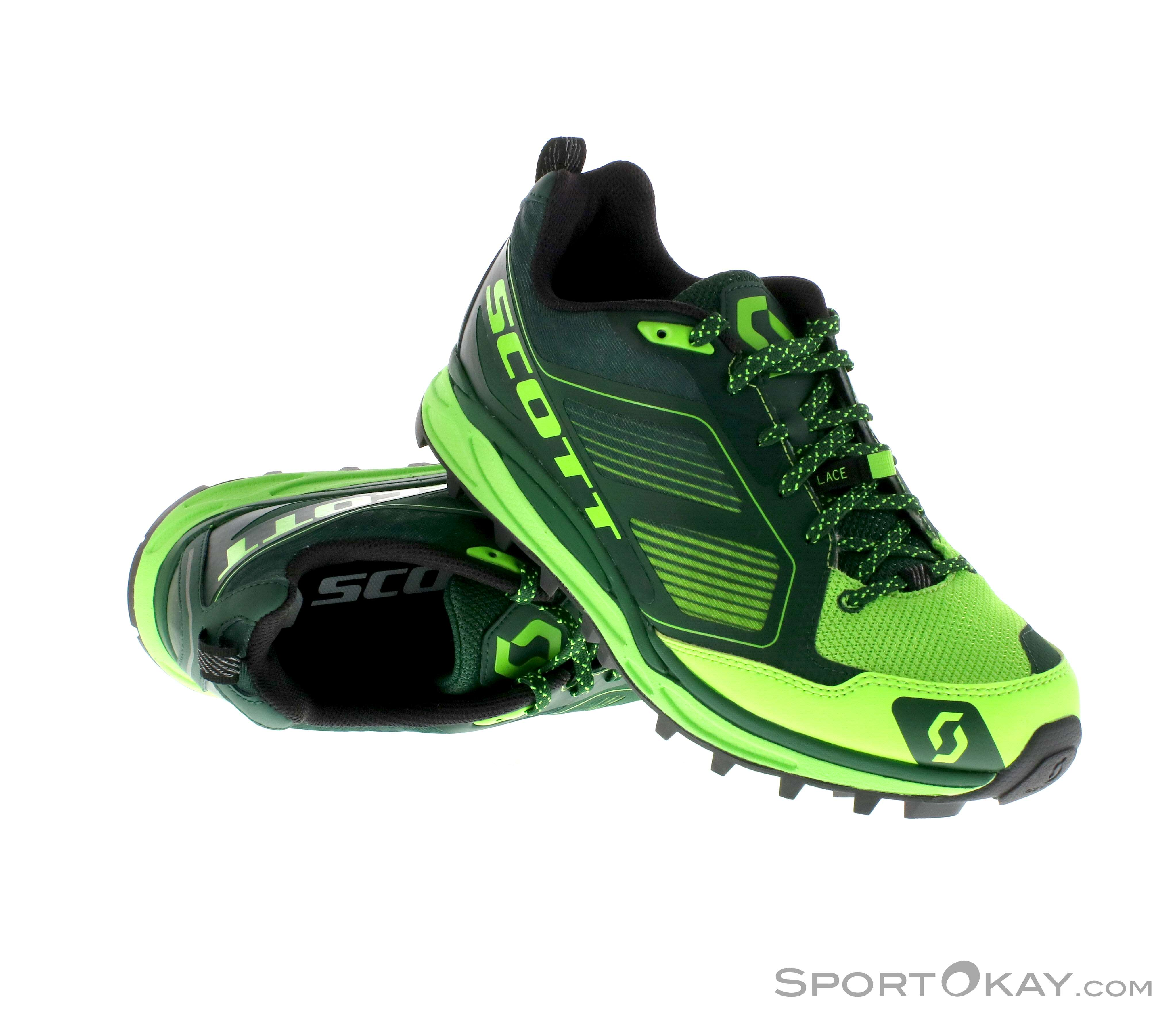 the best attitude f629a 6b041 Scott Scott Kinabalu Supertrac Mens Trail Running Shoes